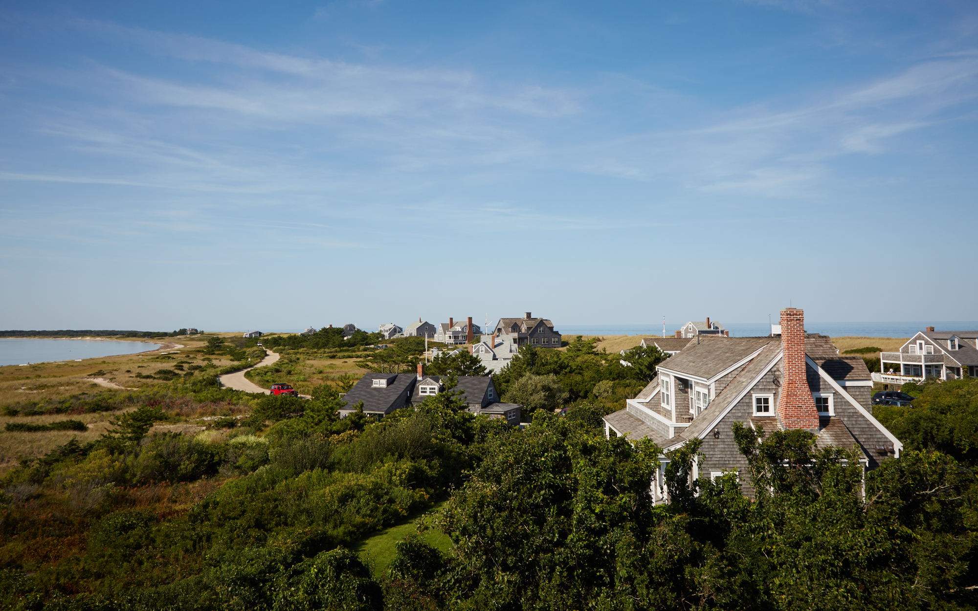 Summer Travel in Nantucket