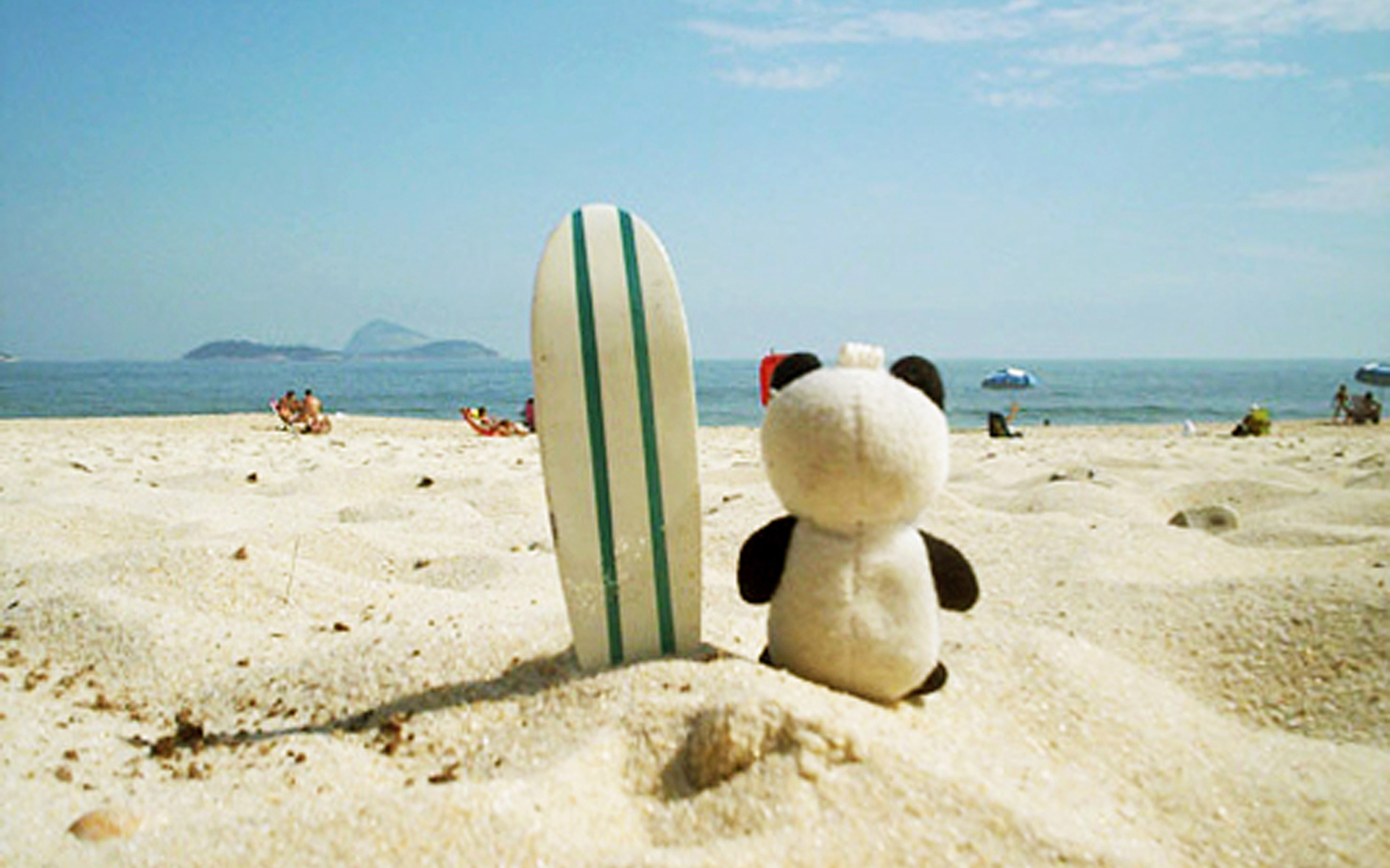 Send Your Stuffed Animal on Vacation With This Travel Agency