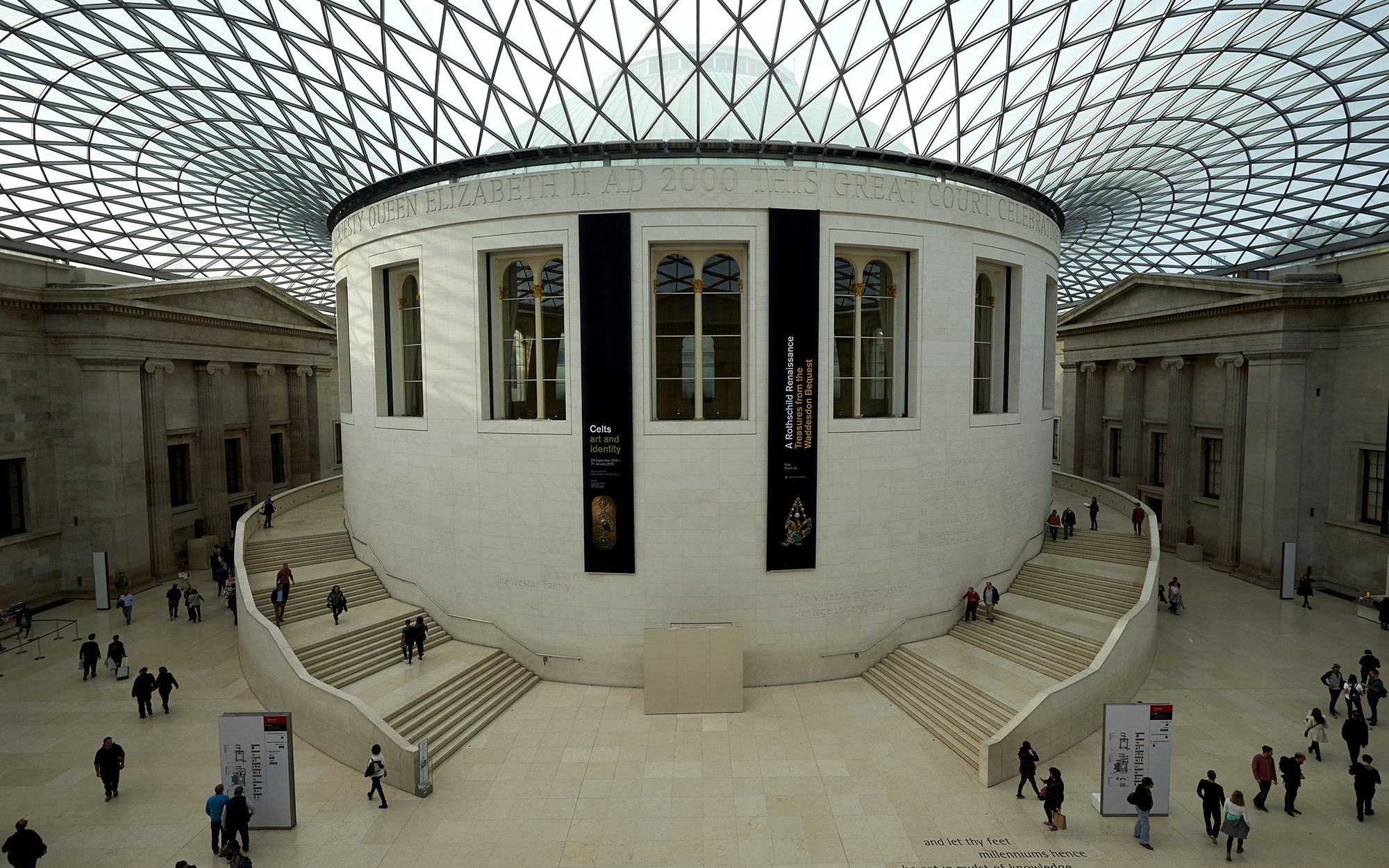 The Most-Visited Museums in the World
