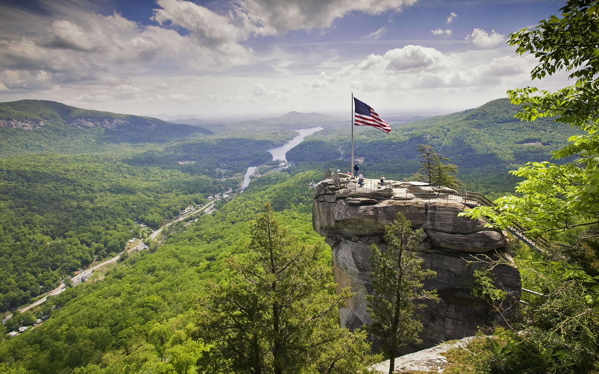 Chimney Rock State Park Travel Guide
