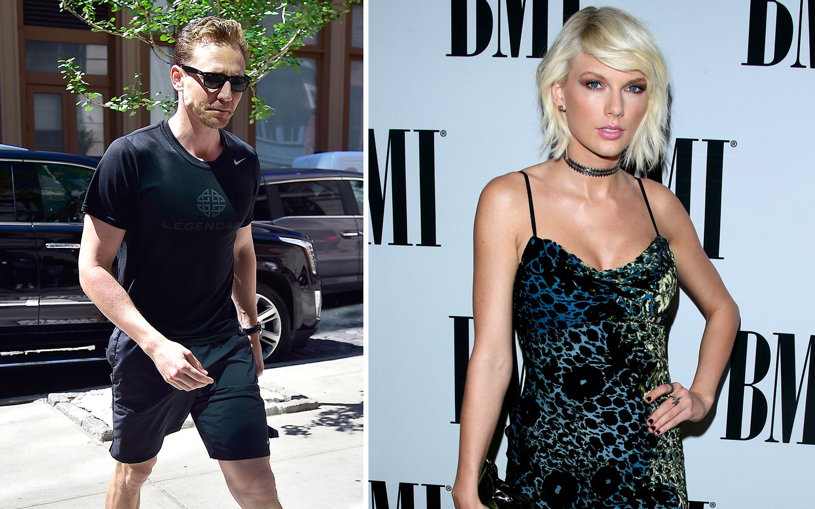 Taylor Swift and Tom Hiddleston Take Their Romance to Nashville