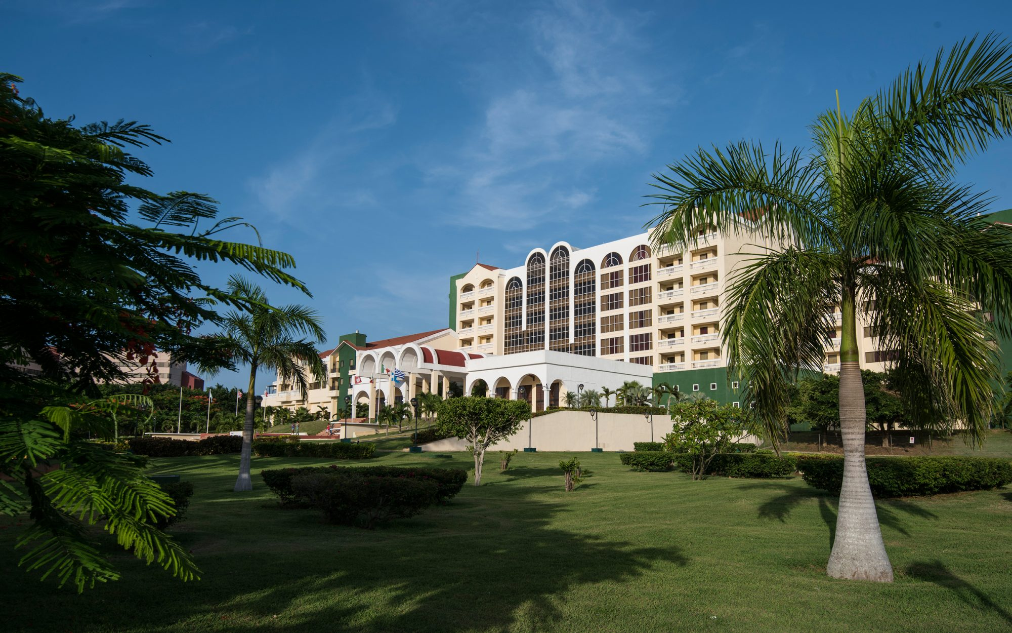 Starwood Becomes the First U.S. Hotel Chain in Cuba Since 1959