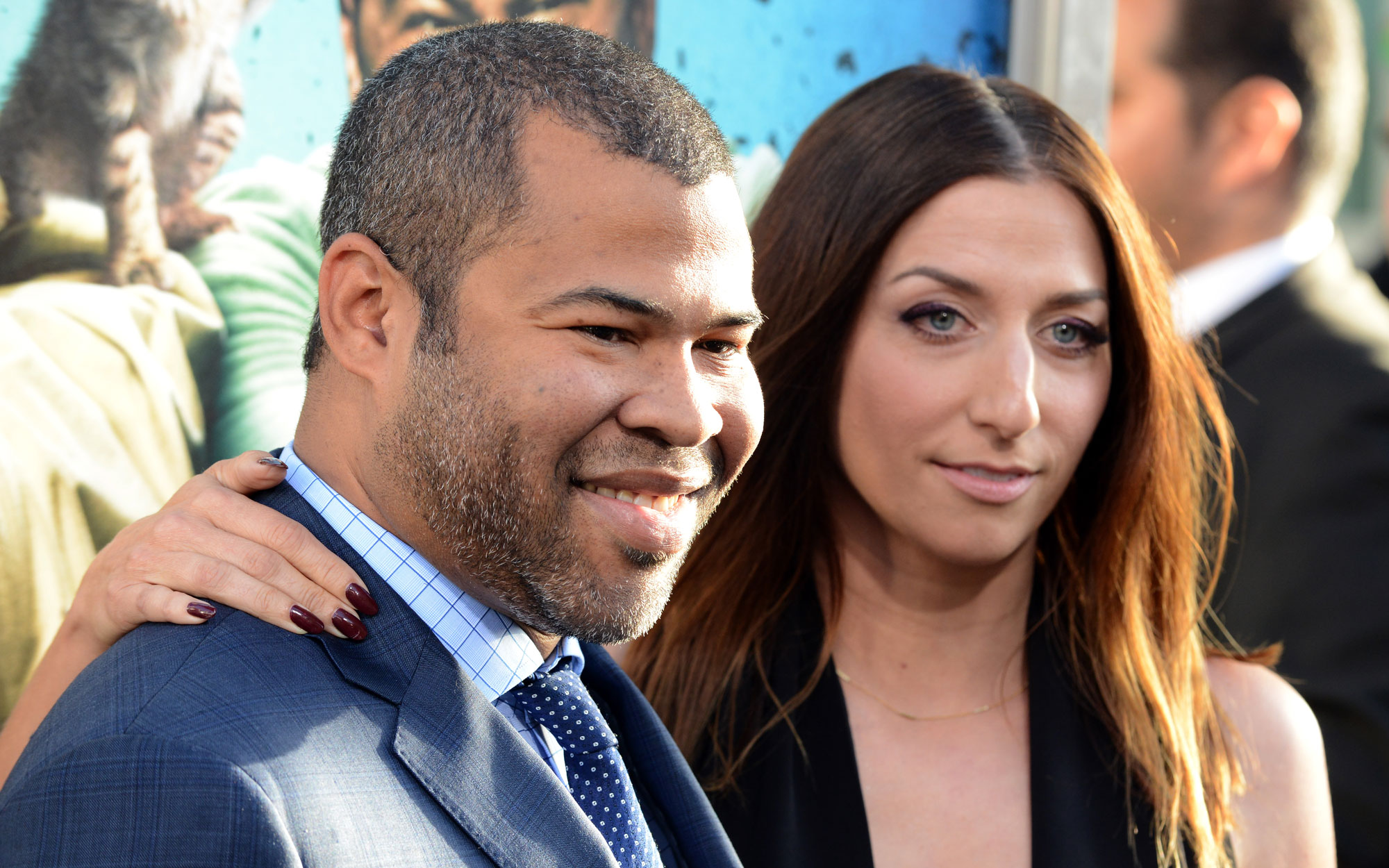 Jordan Peele Denied Boarding to His Honeymoon Flight Because of Damaged Passport