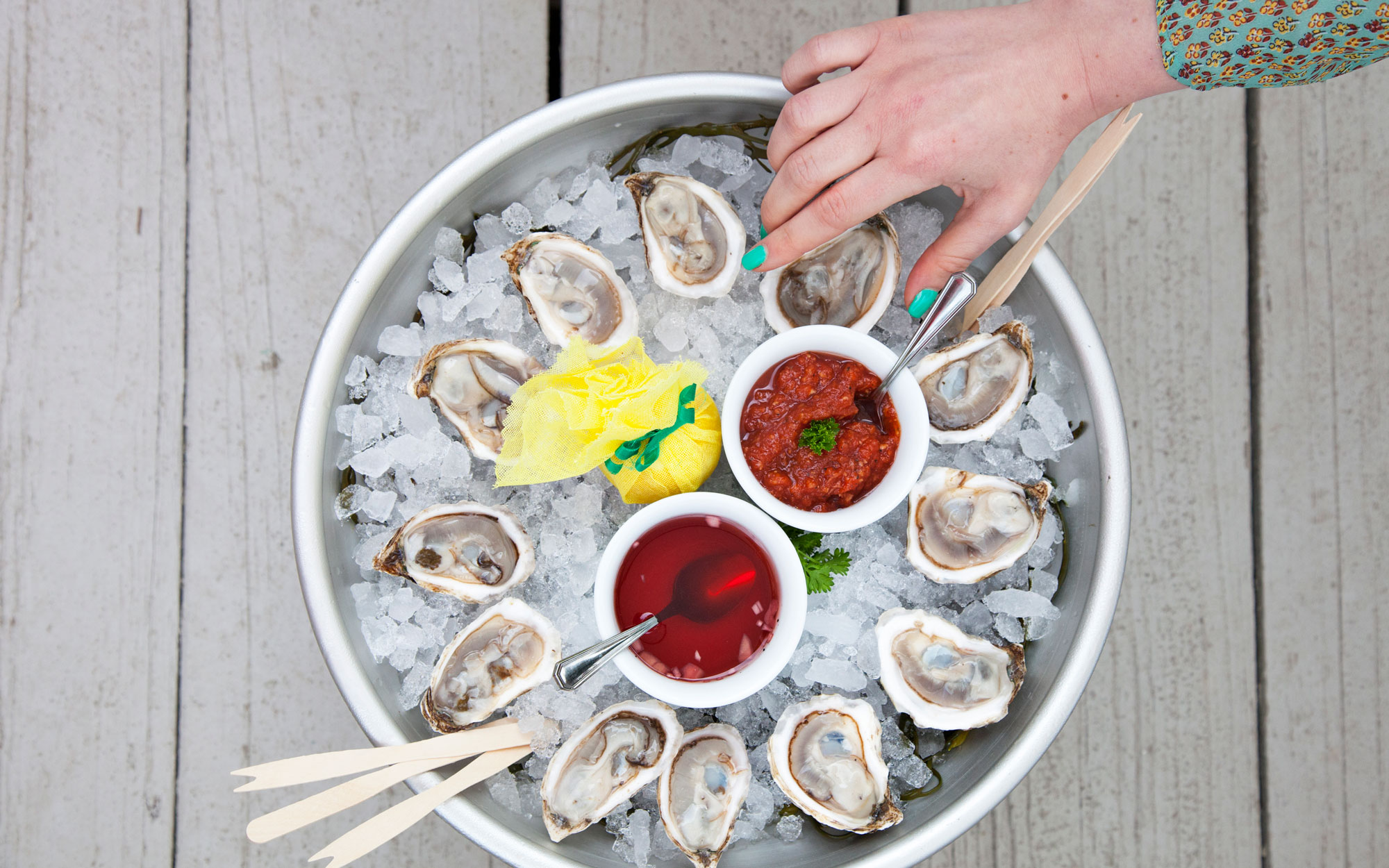 The Best Places to Eat in Montauk