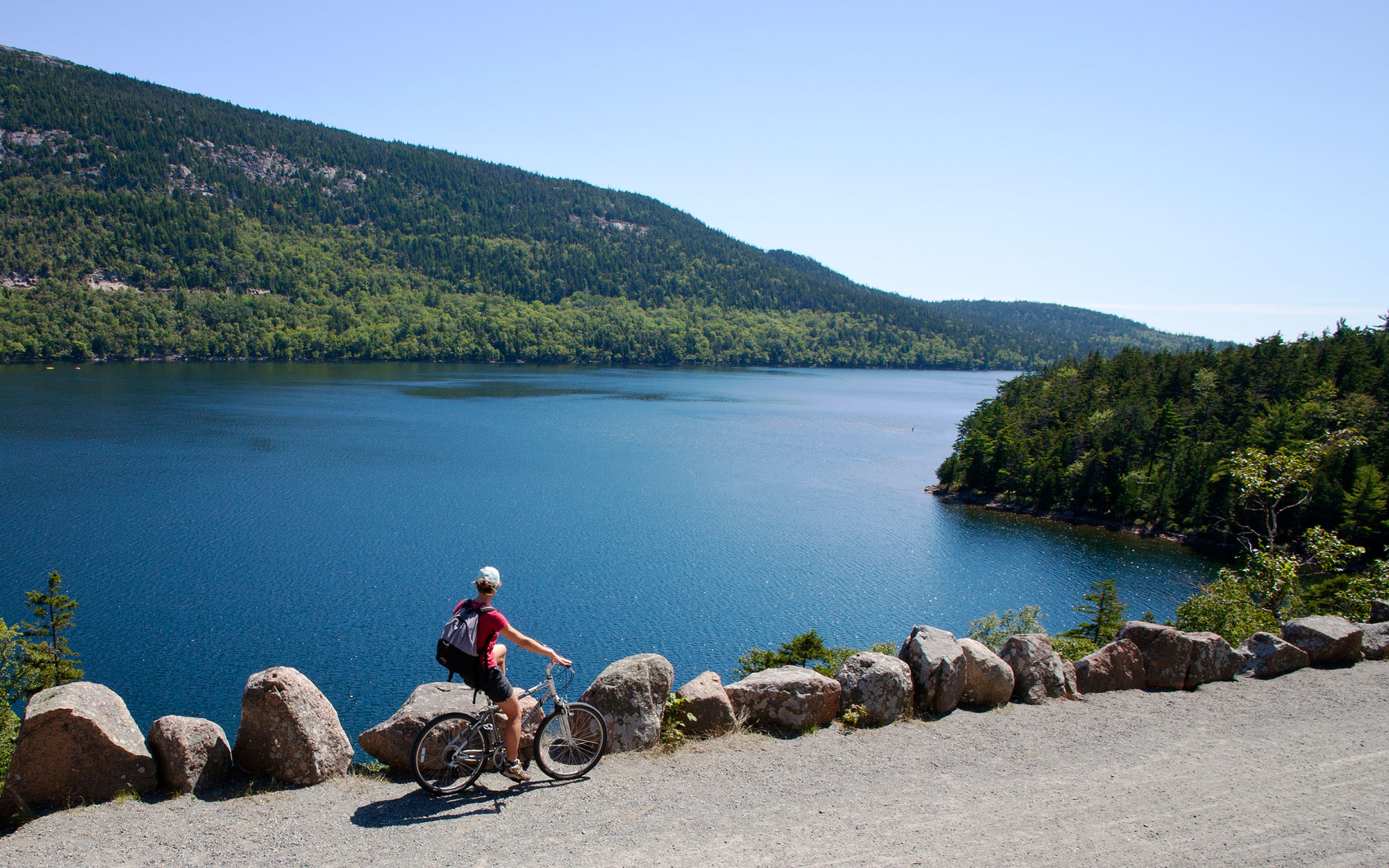 East Coast bike path to cover 3,000 miles from Florida to Maine