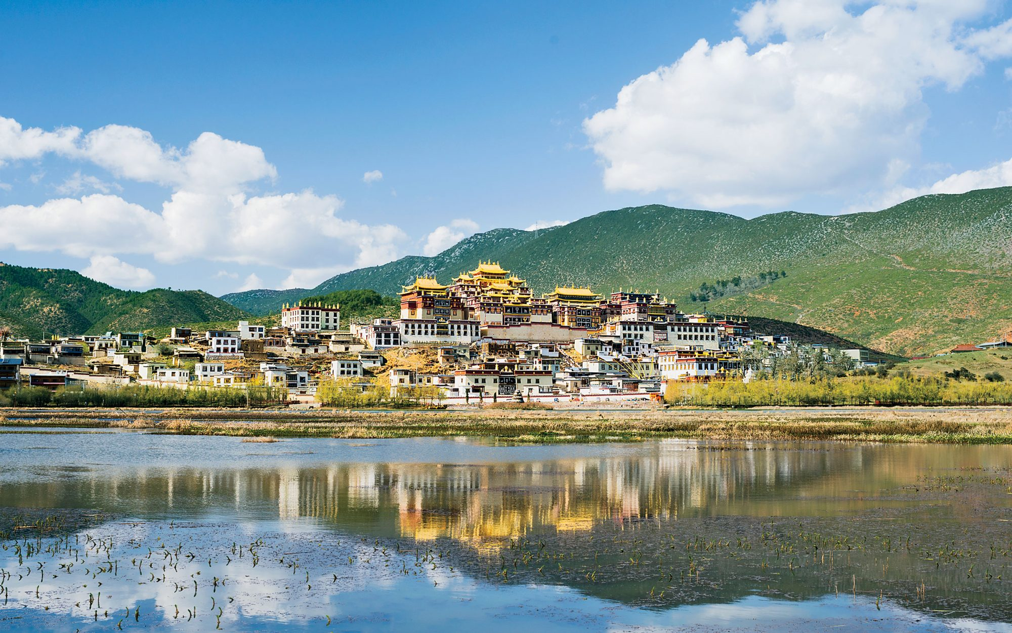 Traveling in China's Yunnan Province