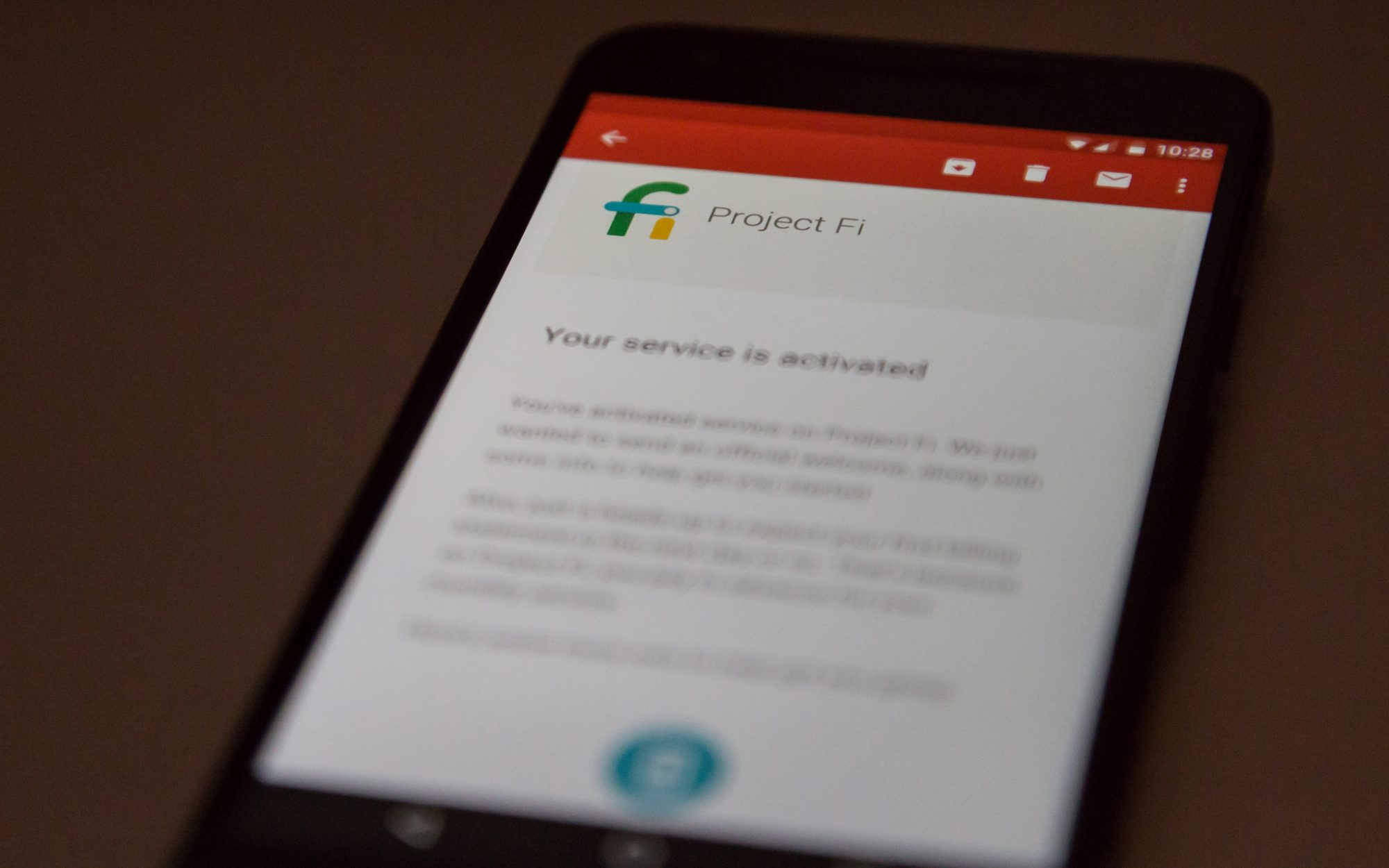 Google announces faster speeds for Project Fi