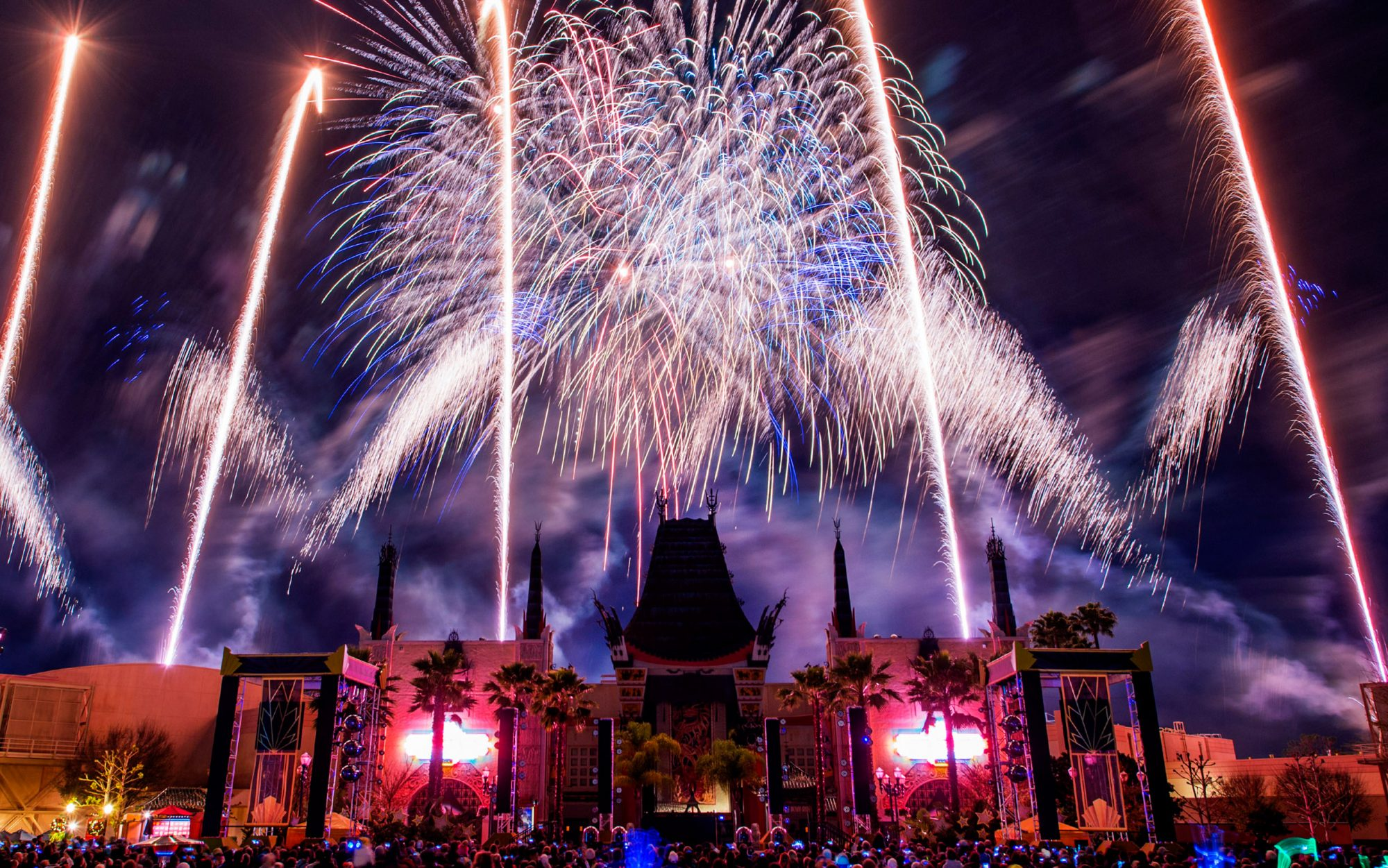 What to Do at Walt Disney World at Night