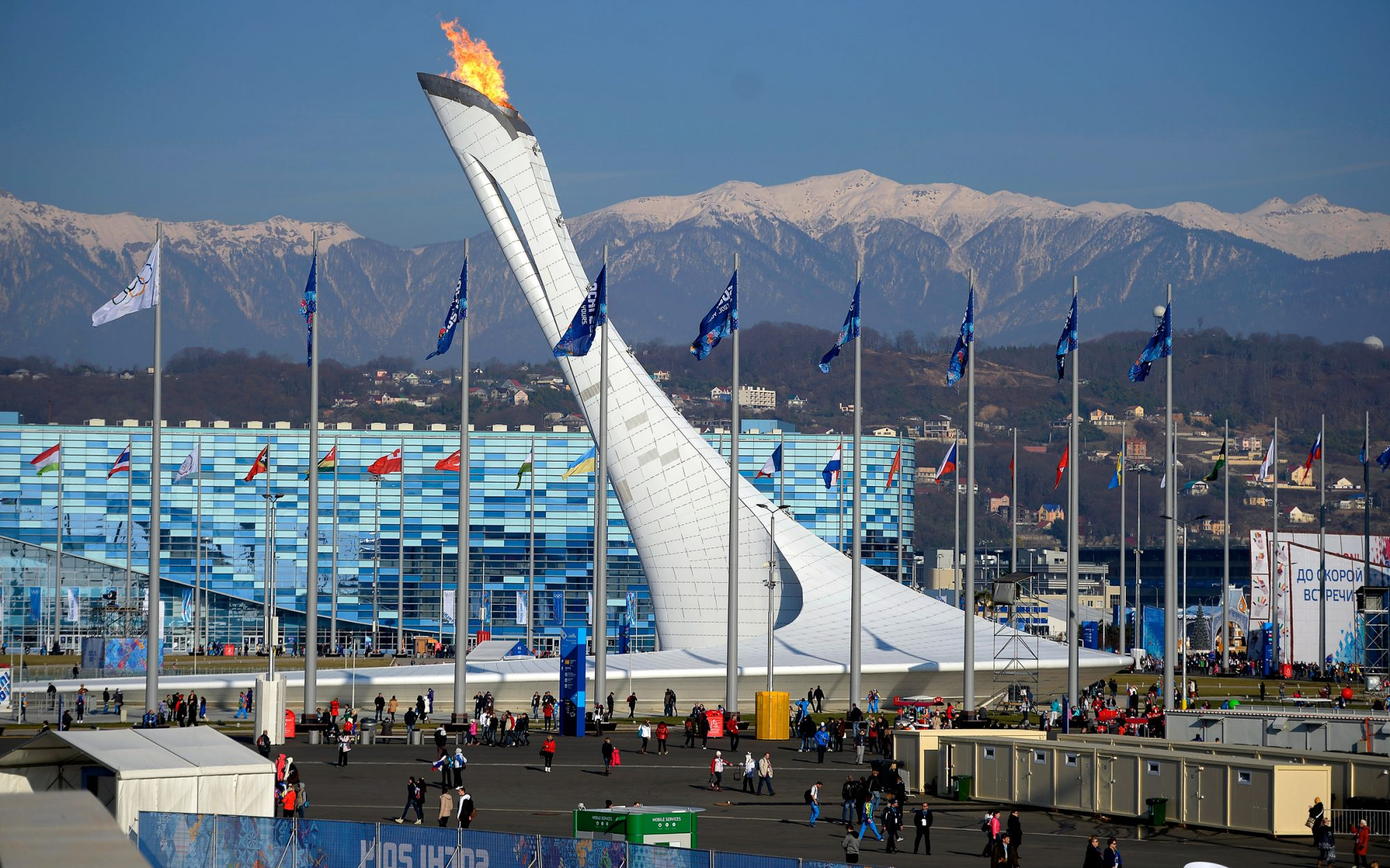 Why the Olympics are Bad for Cities