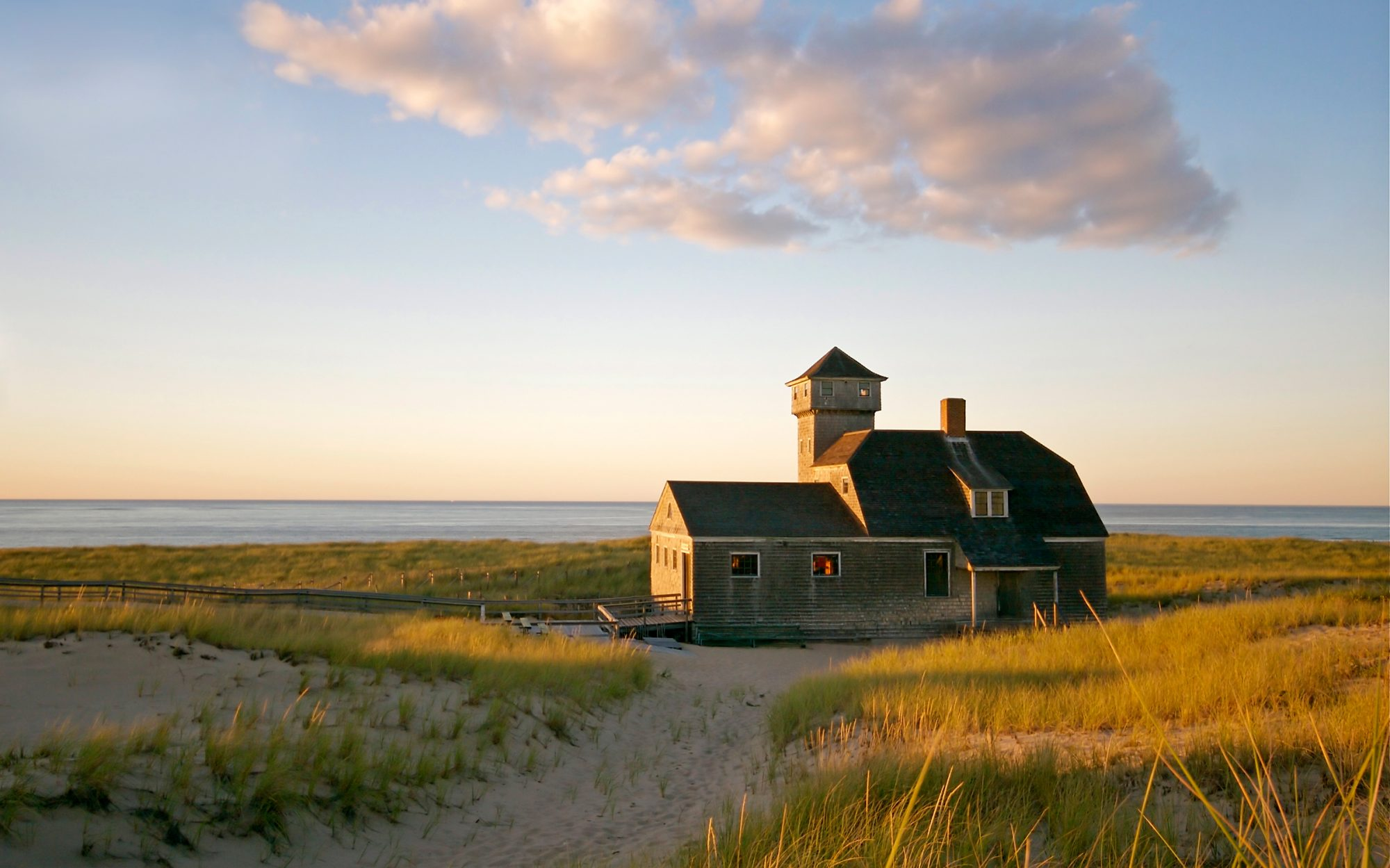 America's Favorite Beach Towns 2016