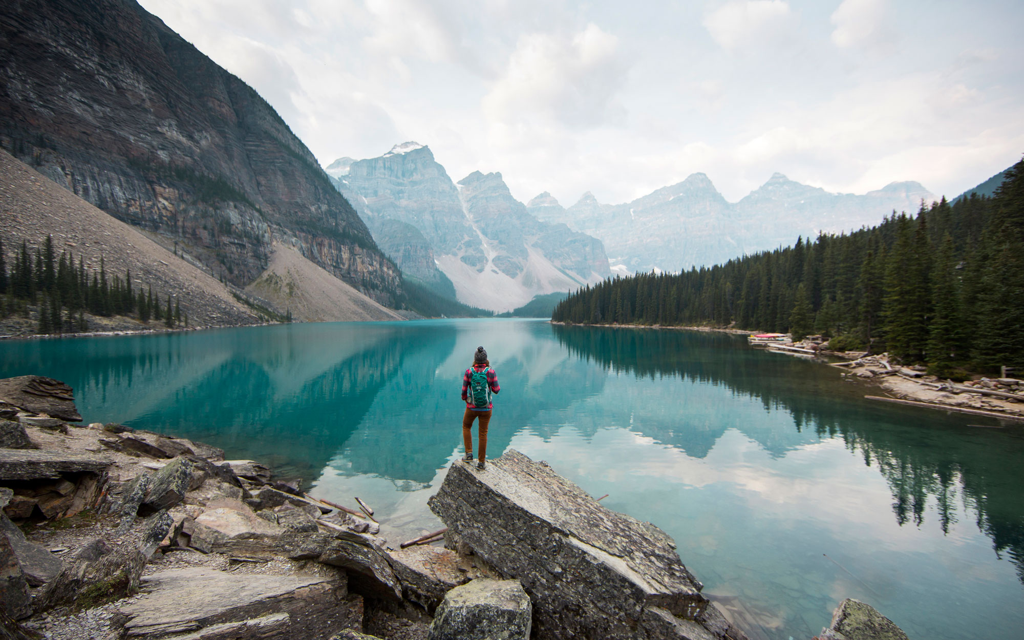 8 Great Tips for 'Re-Entering' Normal Life After a Solo Trip