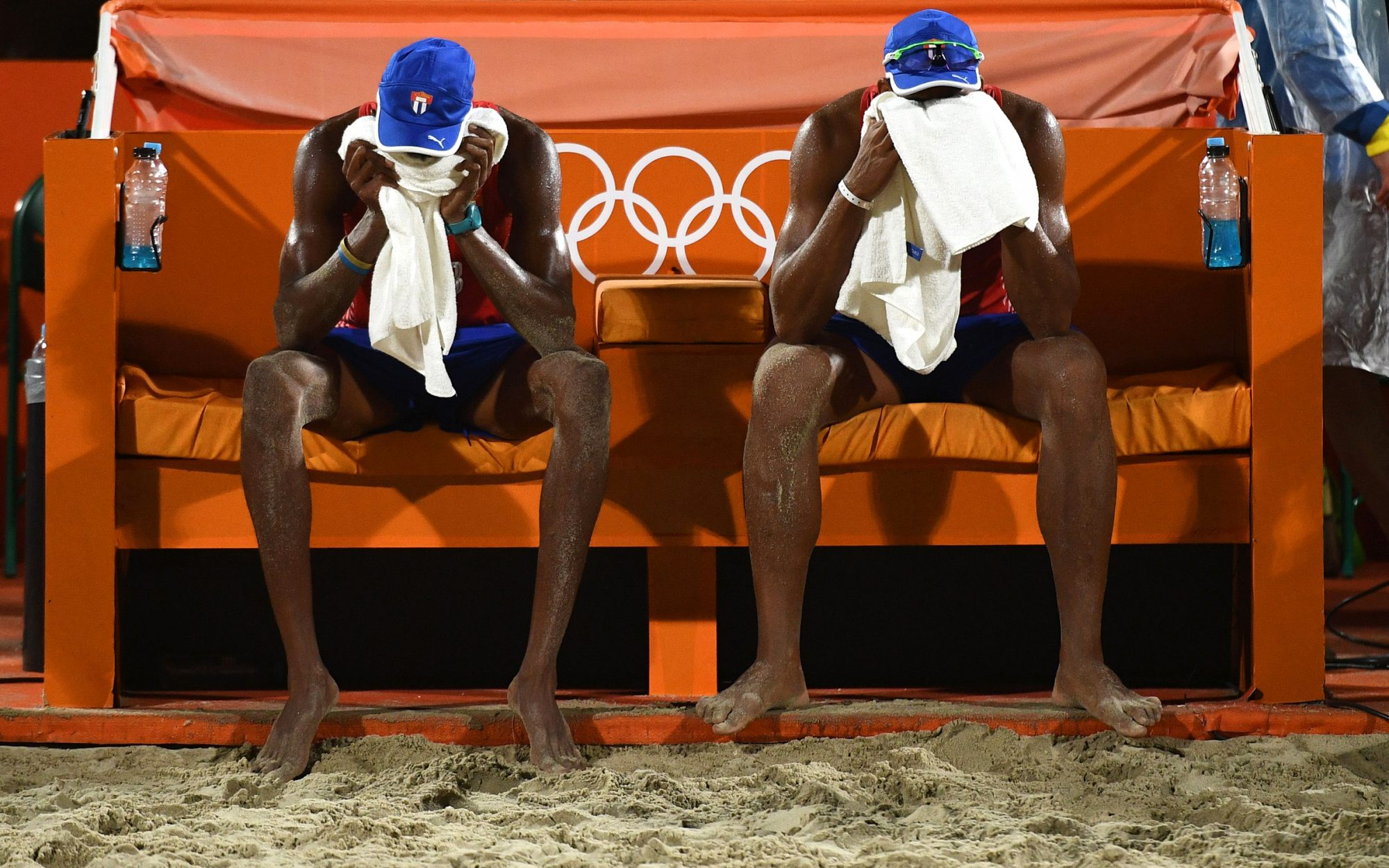 Most Cities on Earth Will Be Too Hot to Host the Summer Olympics by 2085