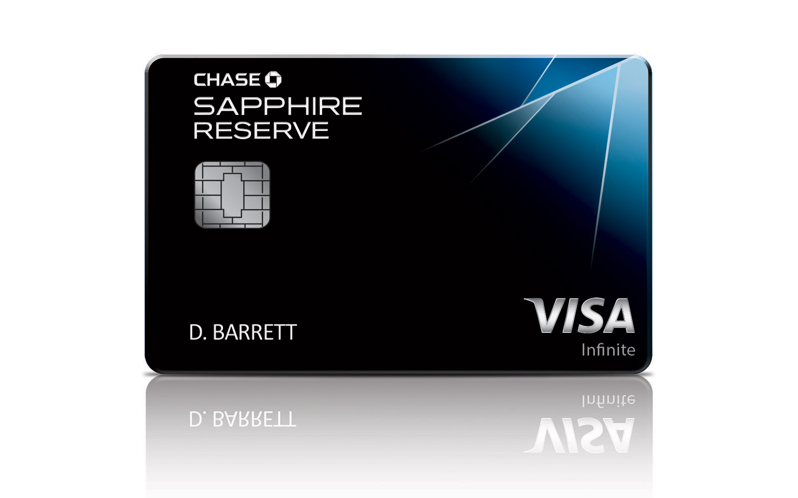 New Chase Sapphire Reserve Card Has Some Pretty Great Travel Perks