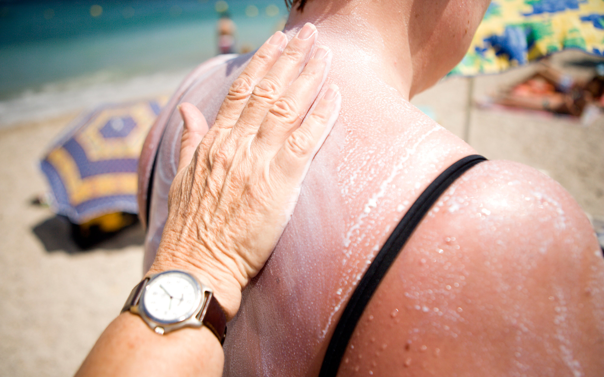 Everything You Should Know About Sunscreen