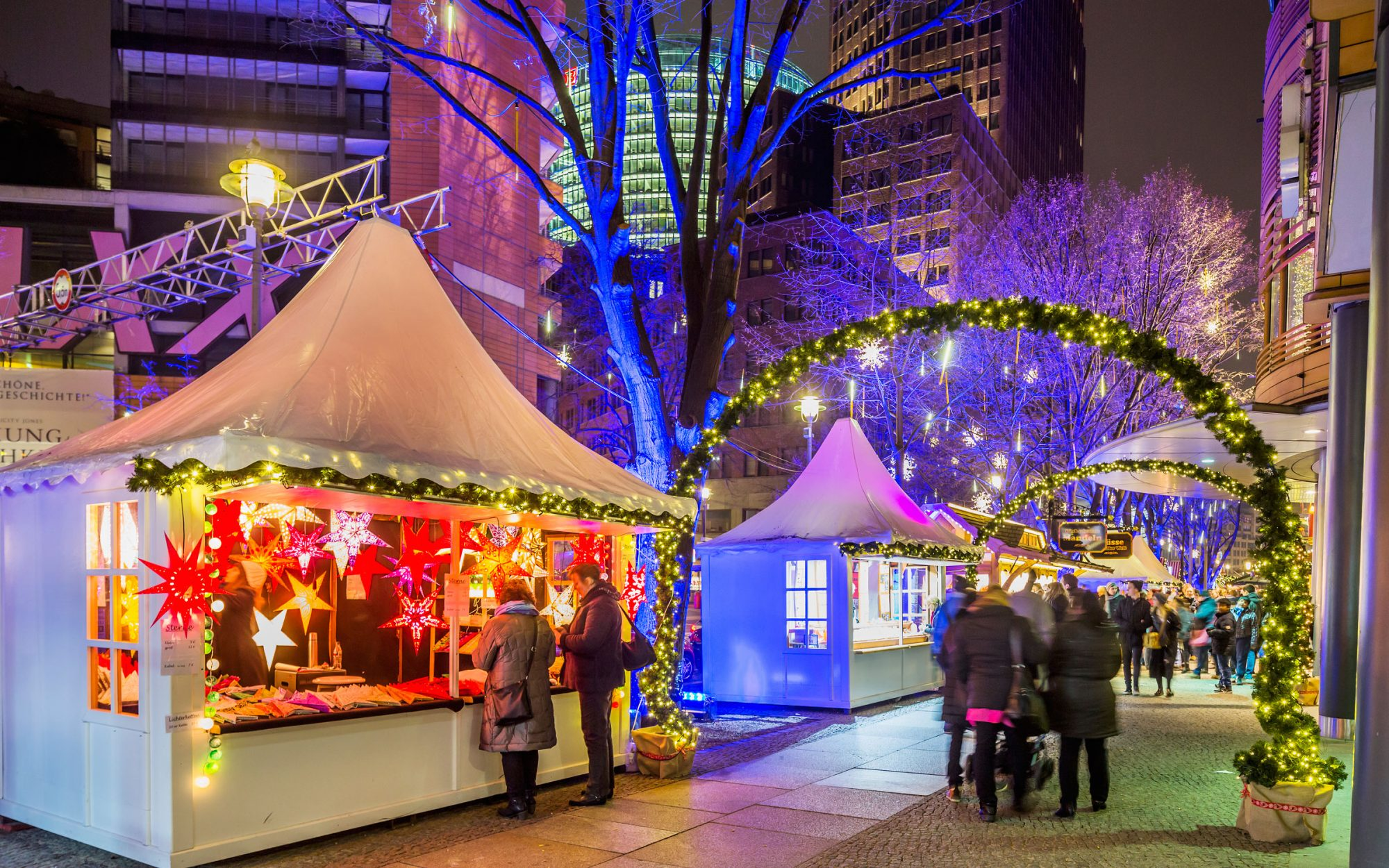 Germany Christmas.The Best German Christmas Markets Travel Leisure
