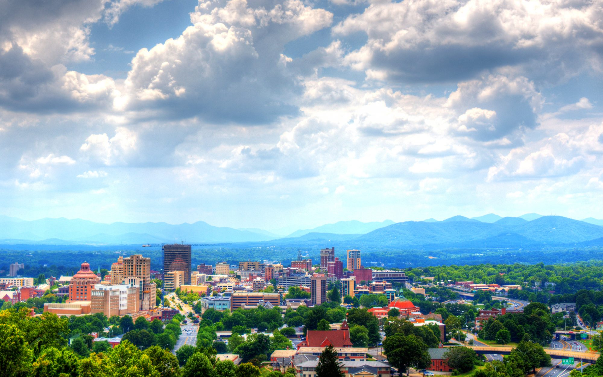 Asheville NC: Things to Do, Restaurants and Breweries