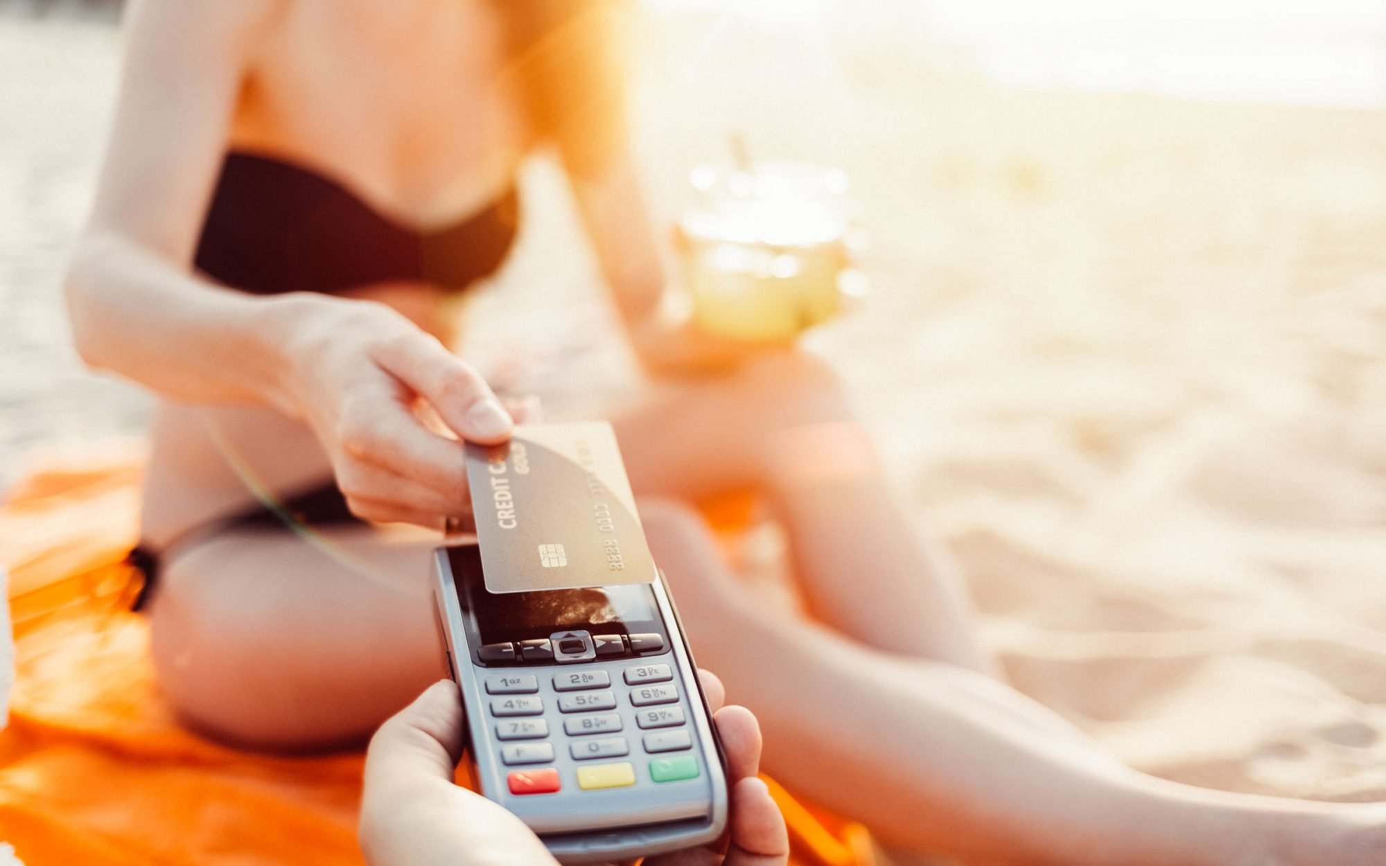 5 Reasons You Should Get a Hotel-Branded Credit Card