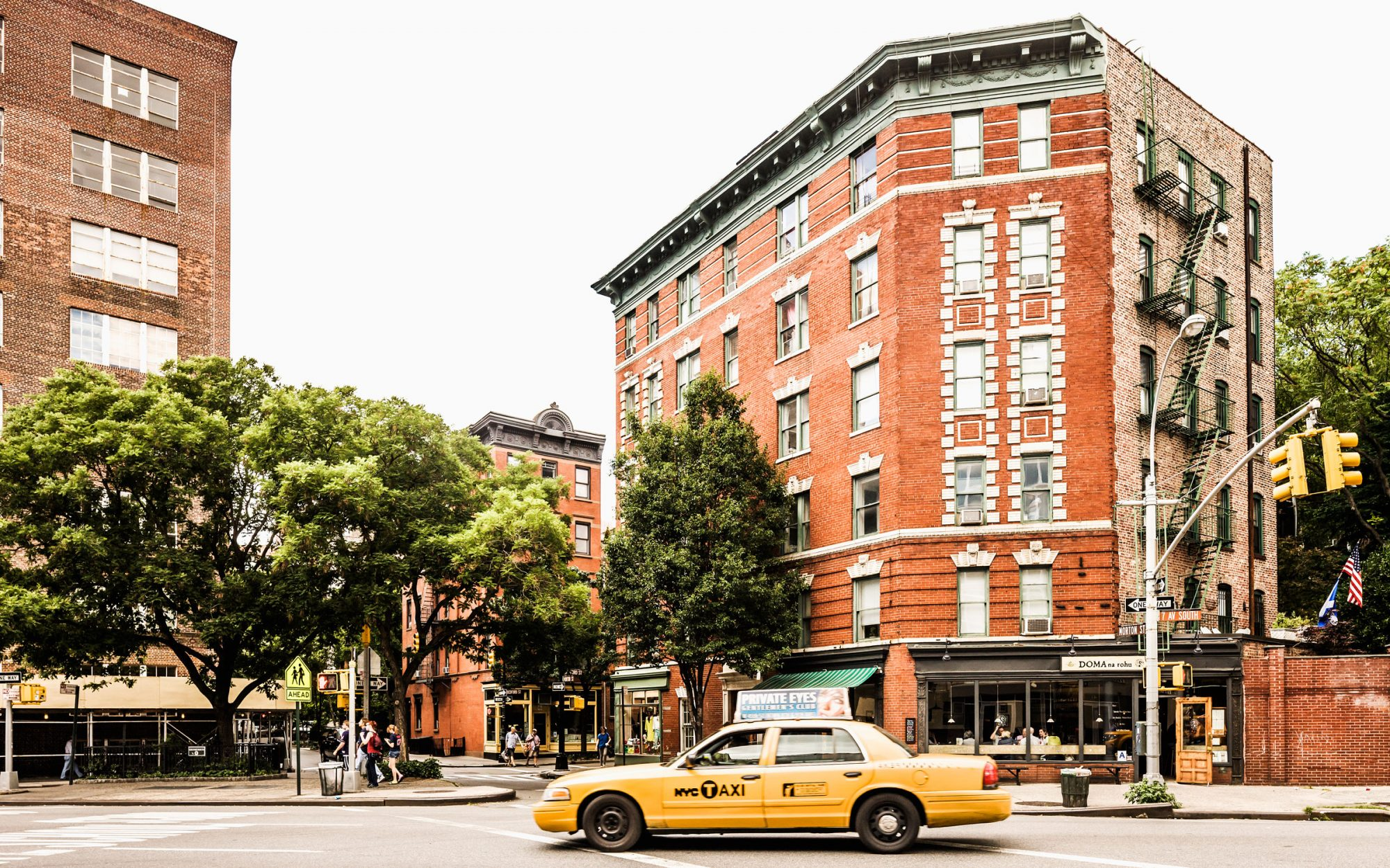 Three Days in New York City's Greenwich Village—What To See and Do