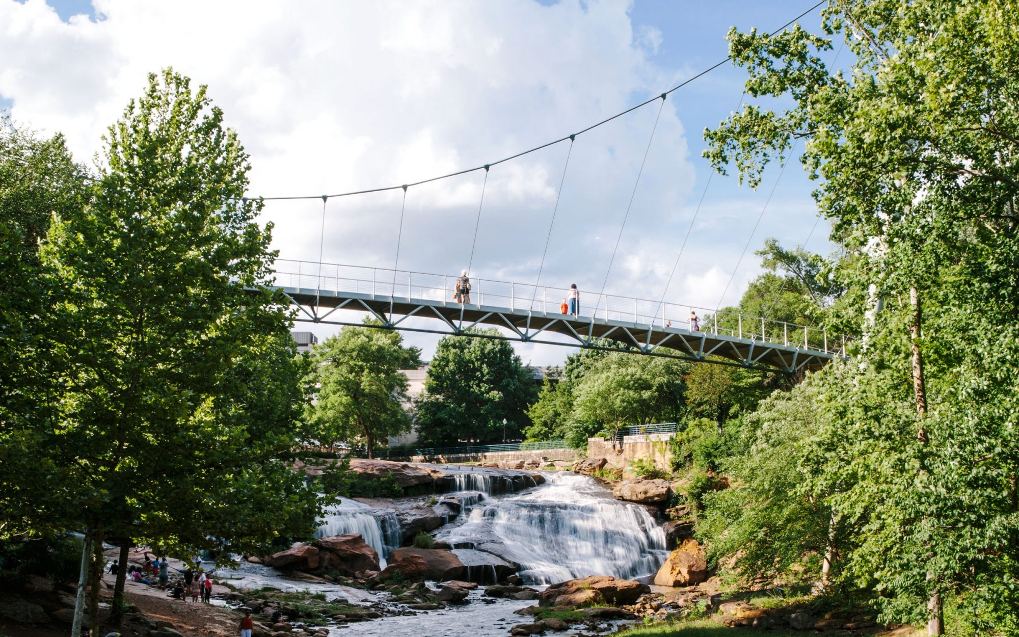 The Radical Reinvention of Greenville, South Carolina
