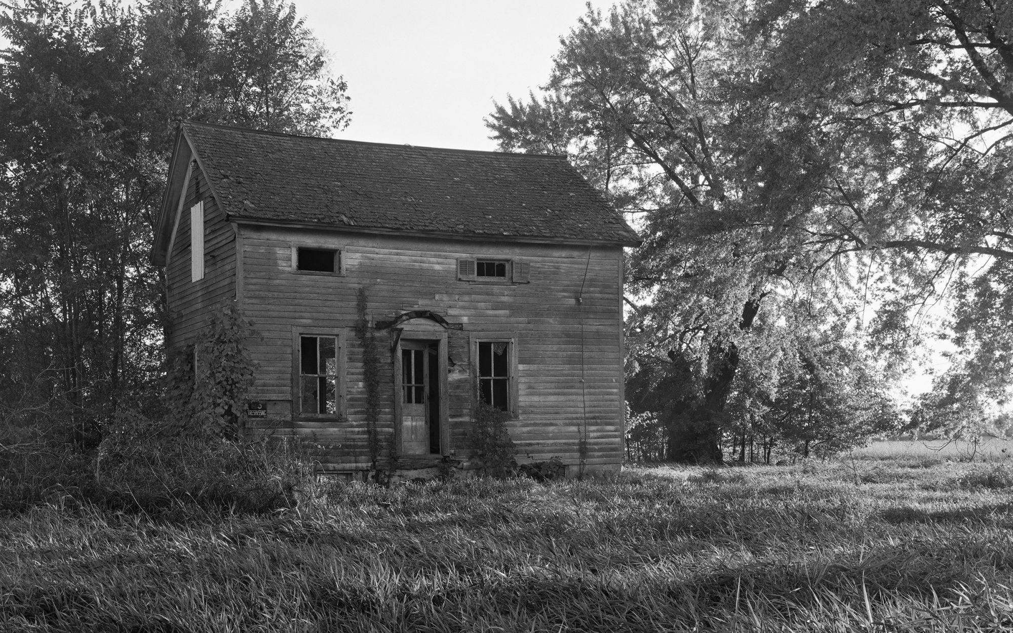 Jarob J. Ortiz Farm House Wisconsin
