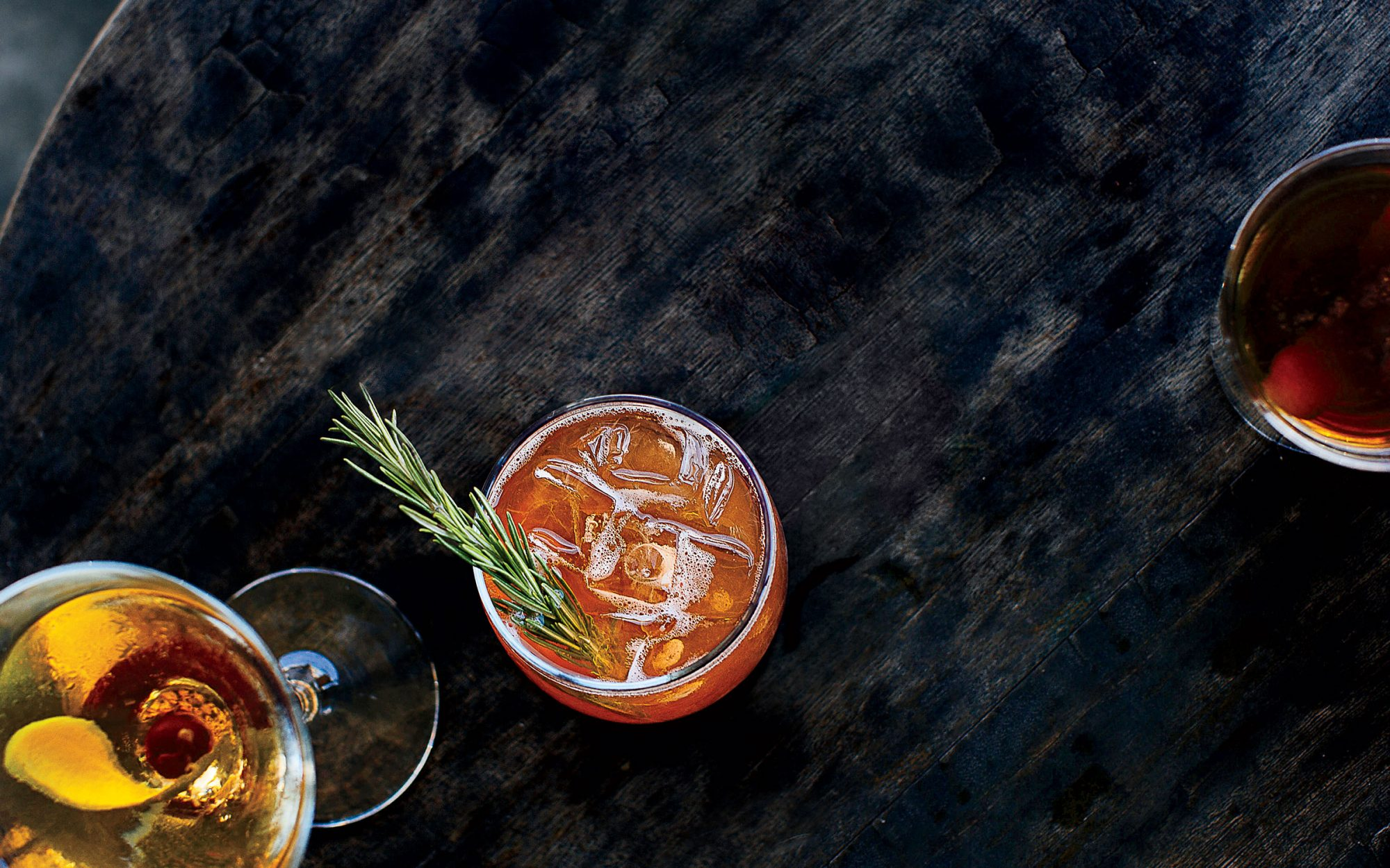Atlanta's Low-Proof Cocktail Trend