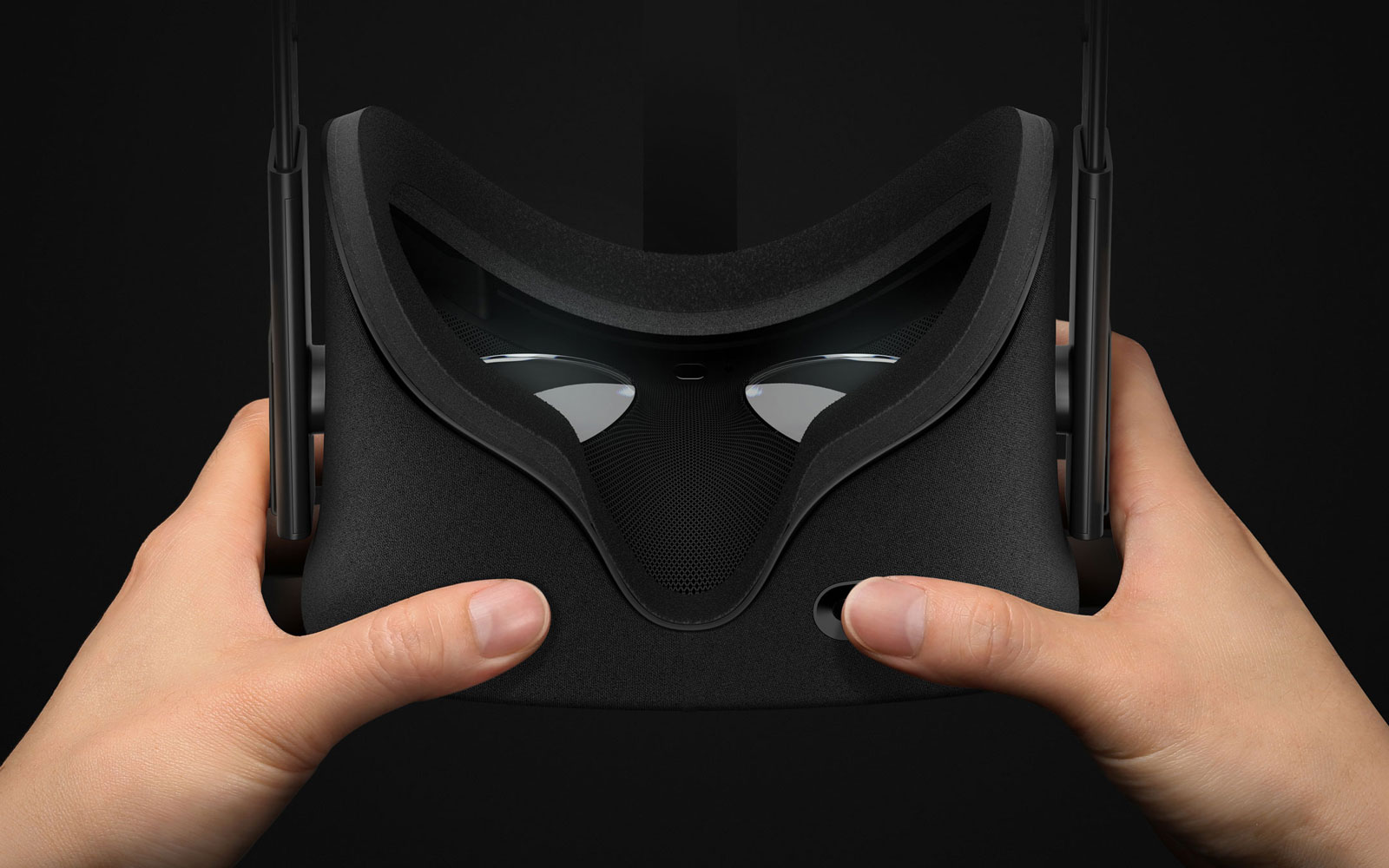 Oculus Rift Pre-Orders Now Available in Europe and Canada