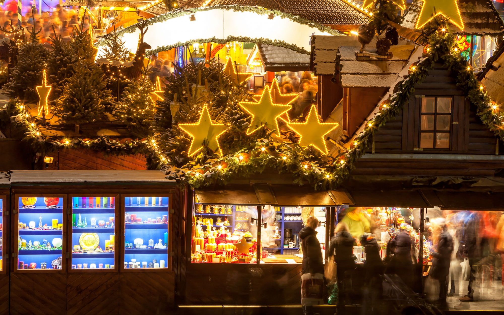 German Christmas Market.The Best German Christmas Markets Travel Leisure