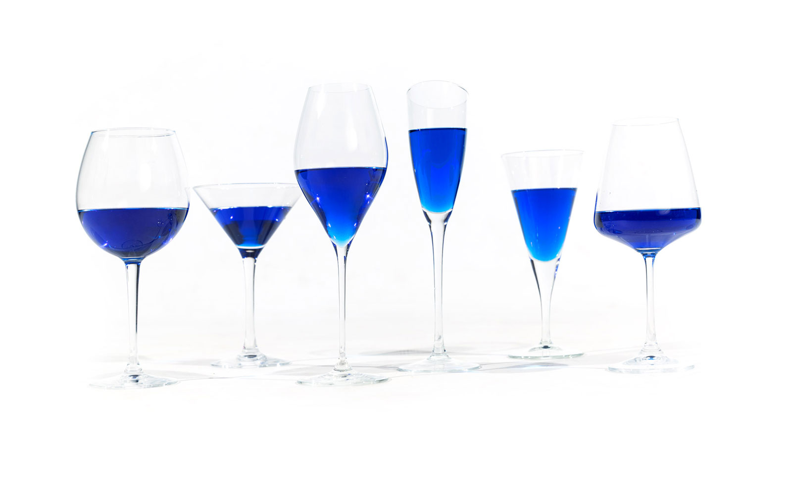 Where to Buy the Blue Wine Everyone is Talking About