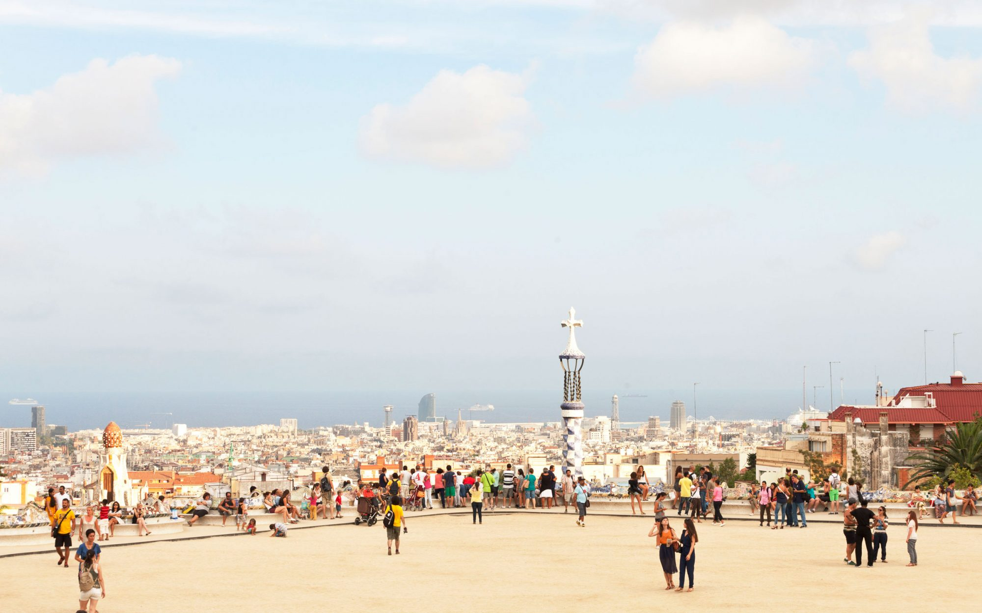 Norwegian Air Launches New Routes From U.S. to Barcelona