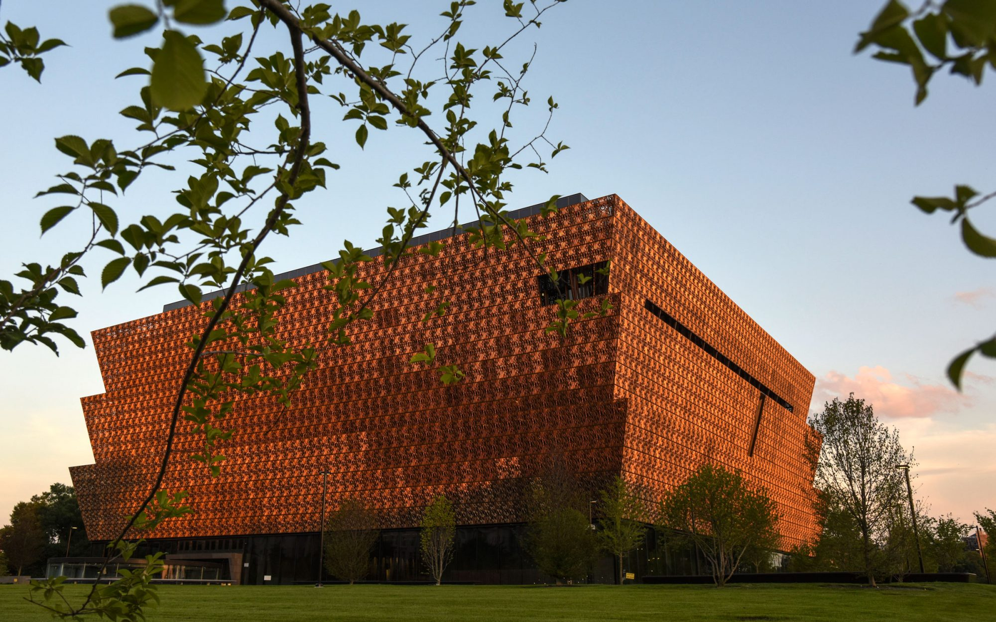 12 Things to See at the New Smithsonian Museum of African-American History and Culture