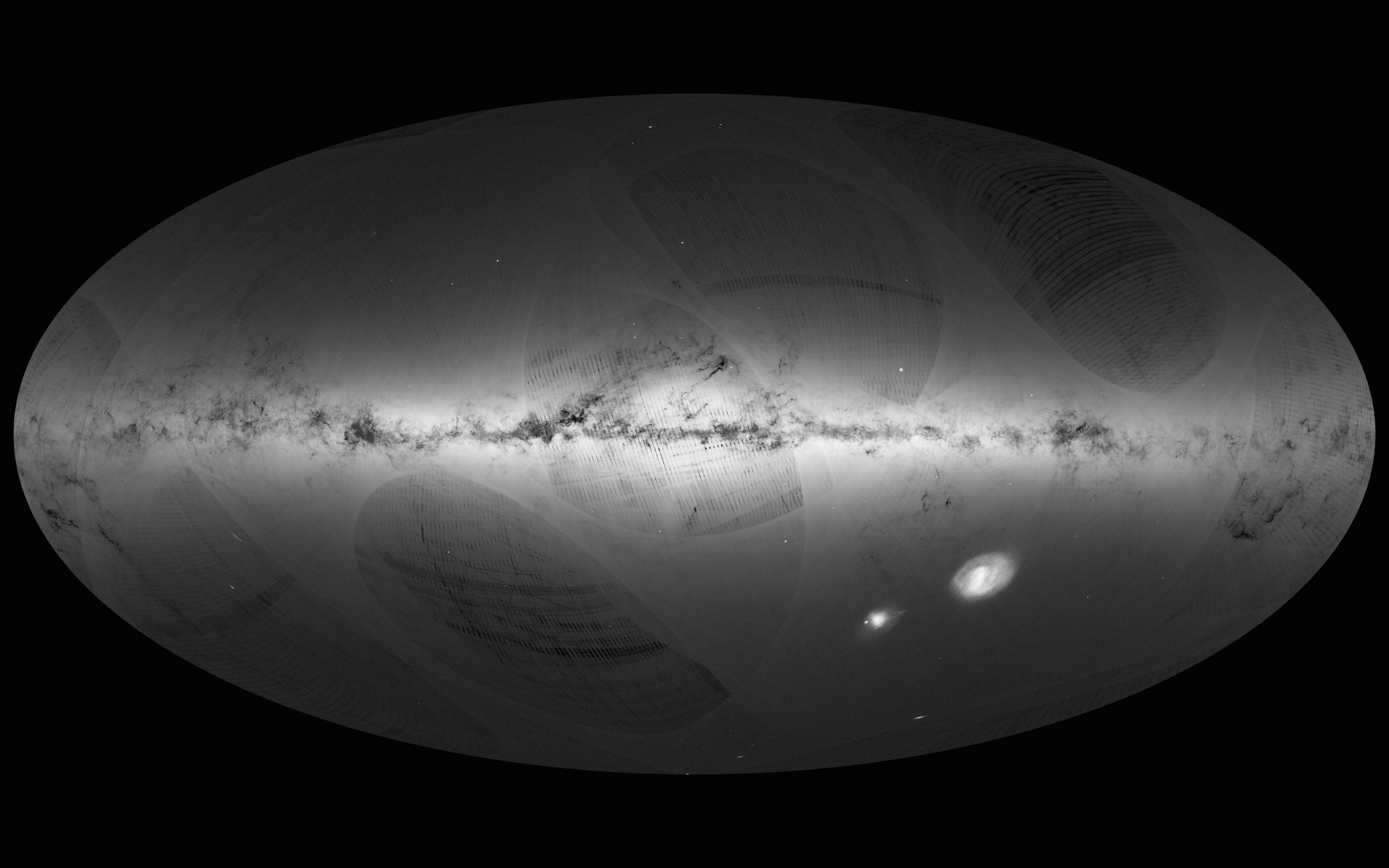 The Gaia Space Mission Is Mapping the Milky Way Like Never Before