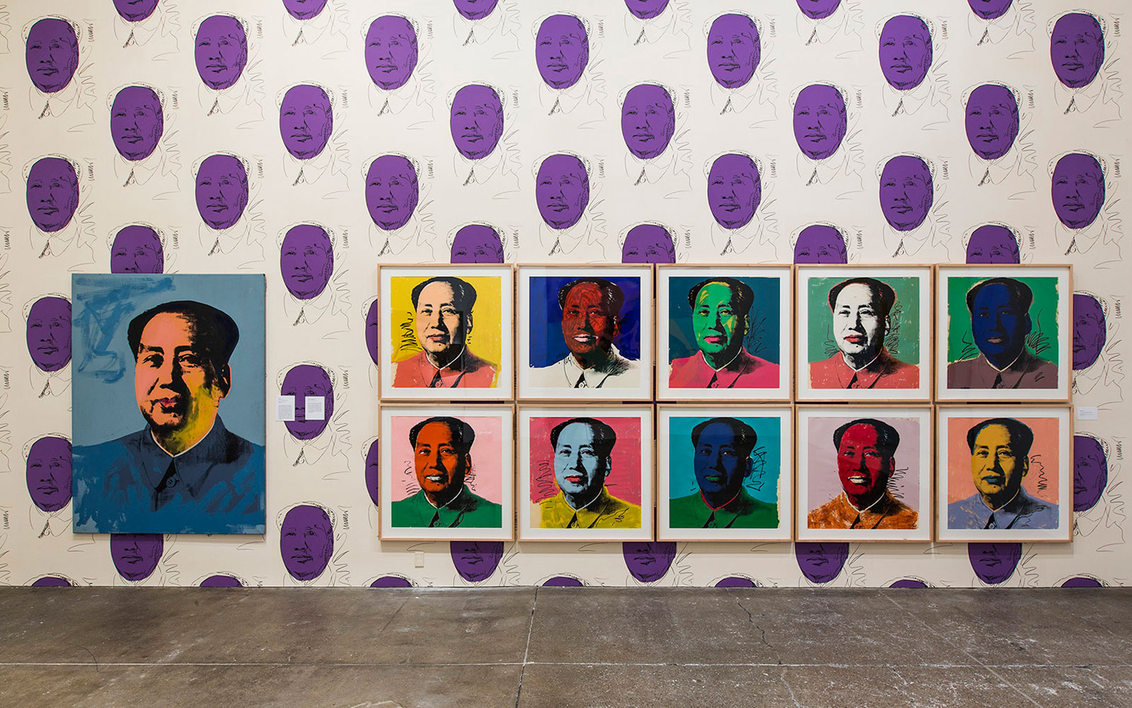What to Know Before Visiting Pittsburgh's Andy Warhol Museum
