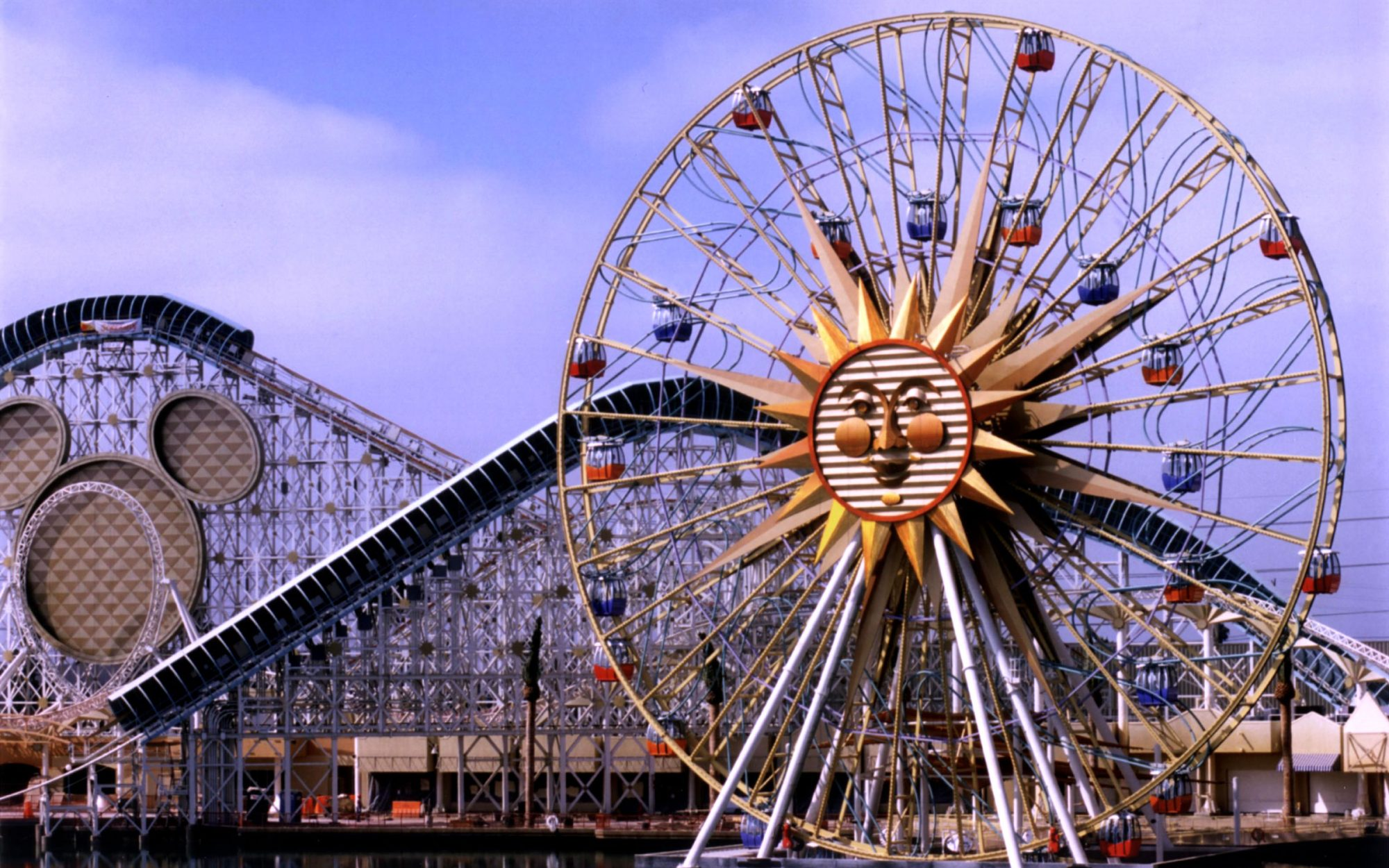 This May Be the Strangest Place You Can Buy Disney California Adventure Passes