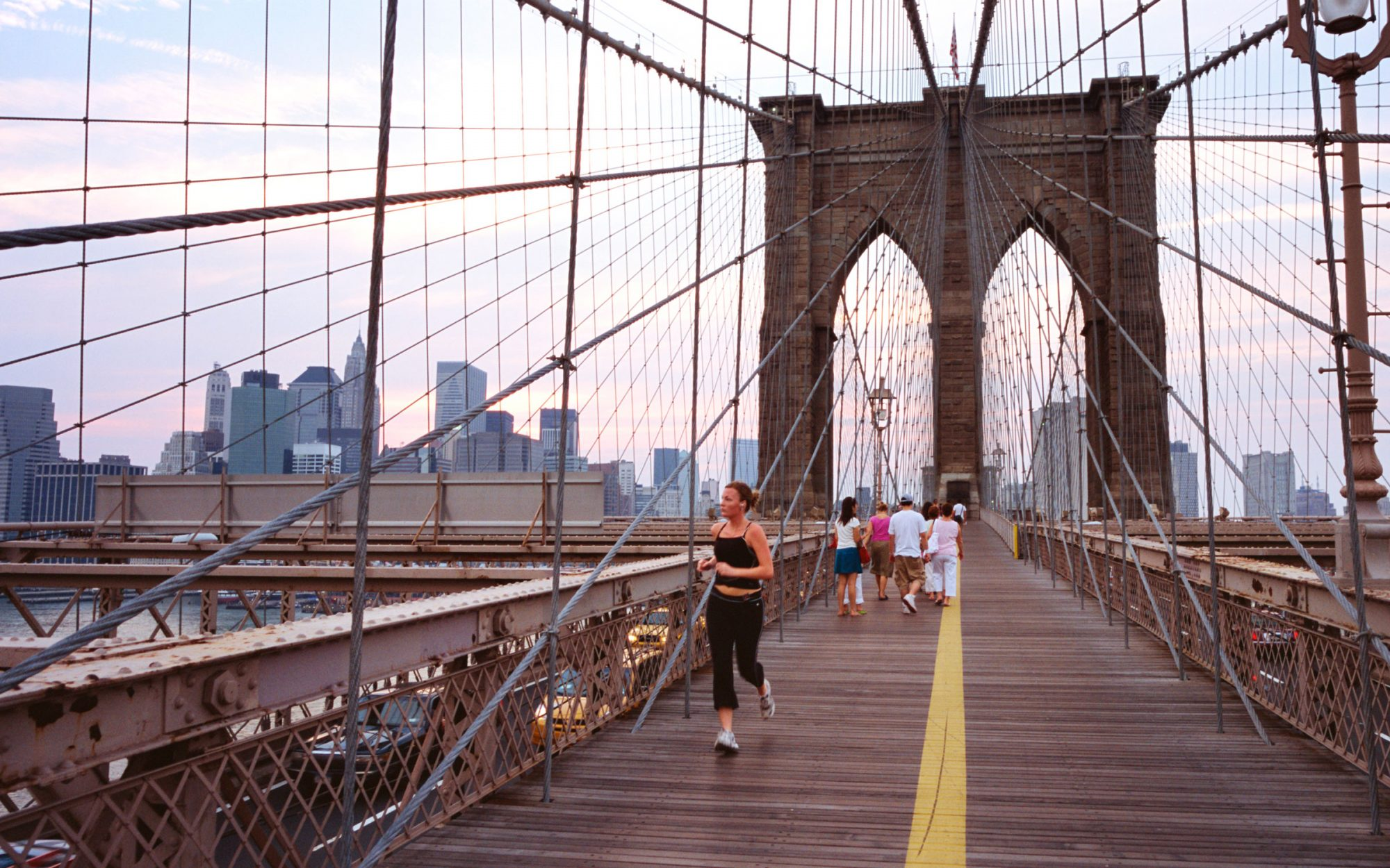 The Best Cities for Running Tours