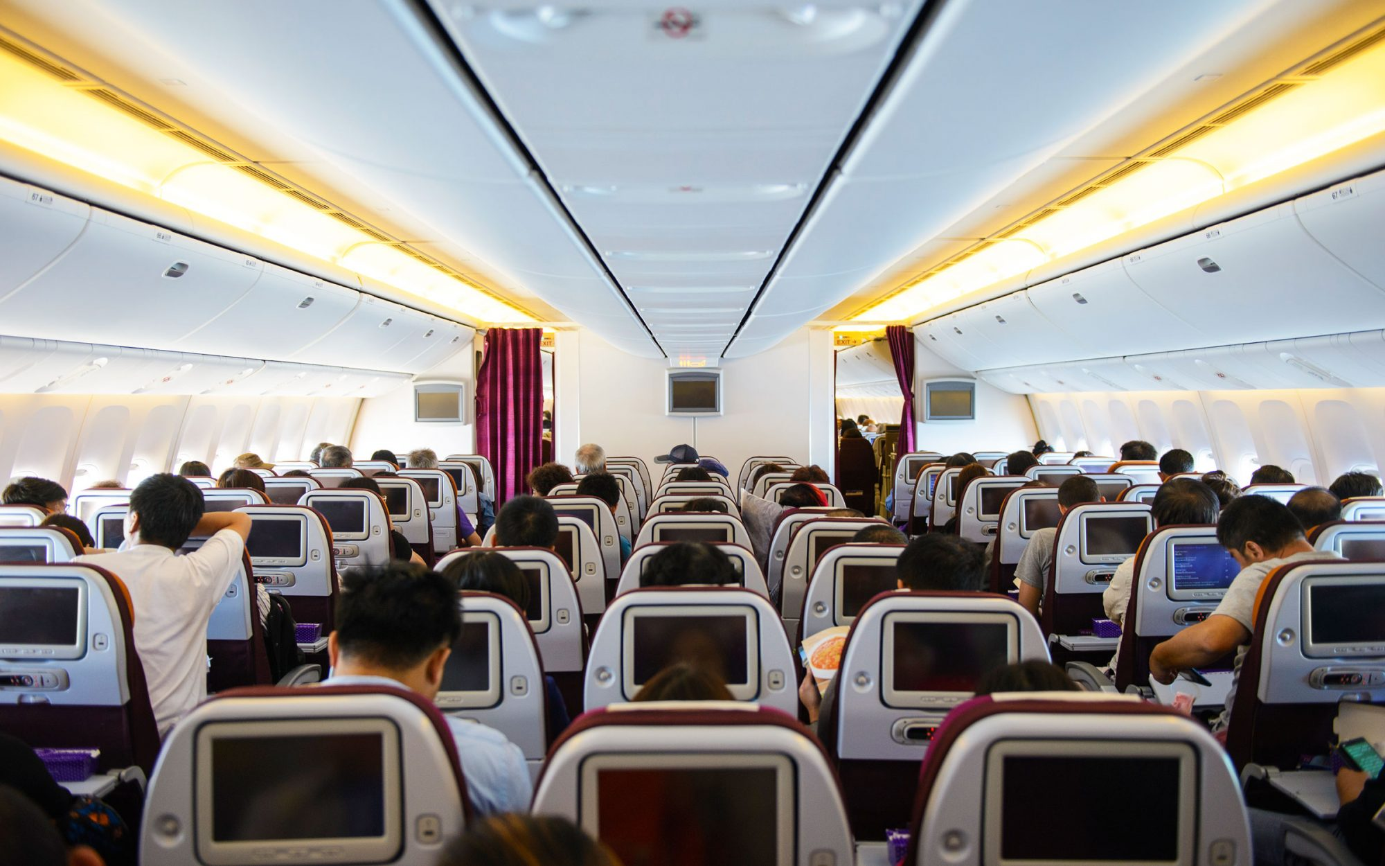 The In-flight Movies and TV Shows Coming to Airlines in October