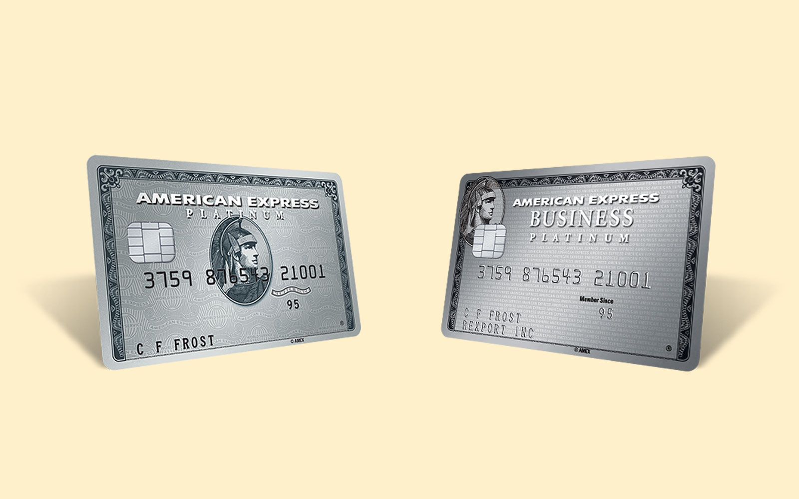 American Express Announces Changes to Rewards Program for Platinum Cardholders