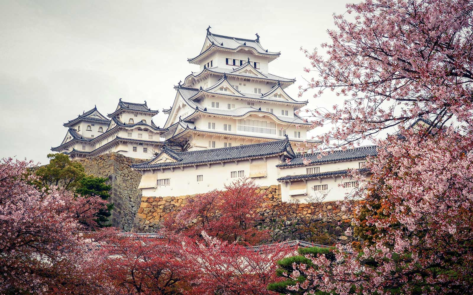 Survey Shows Some of Japan's Most Stunning Sights Still Unknown to Tourists