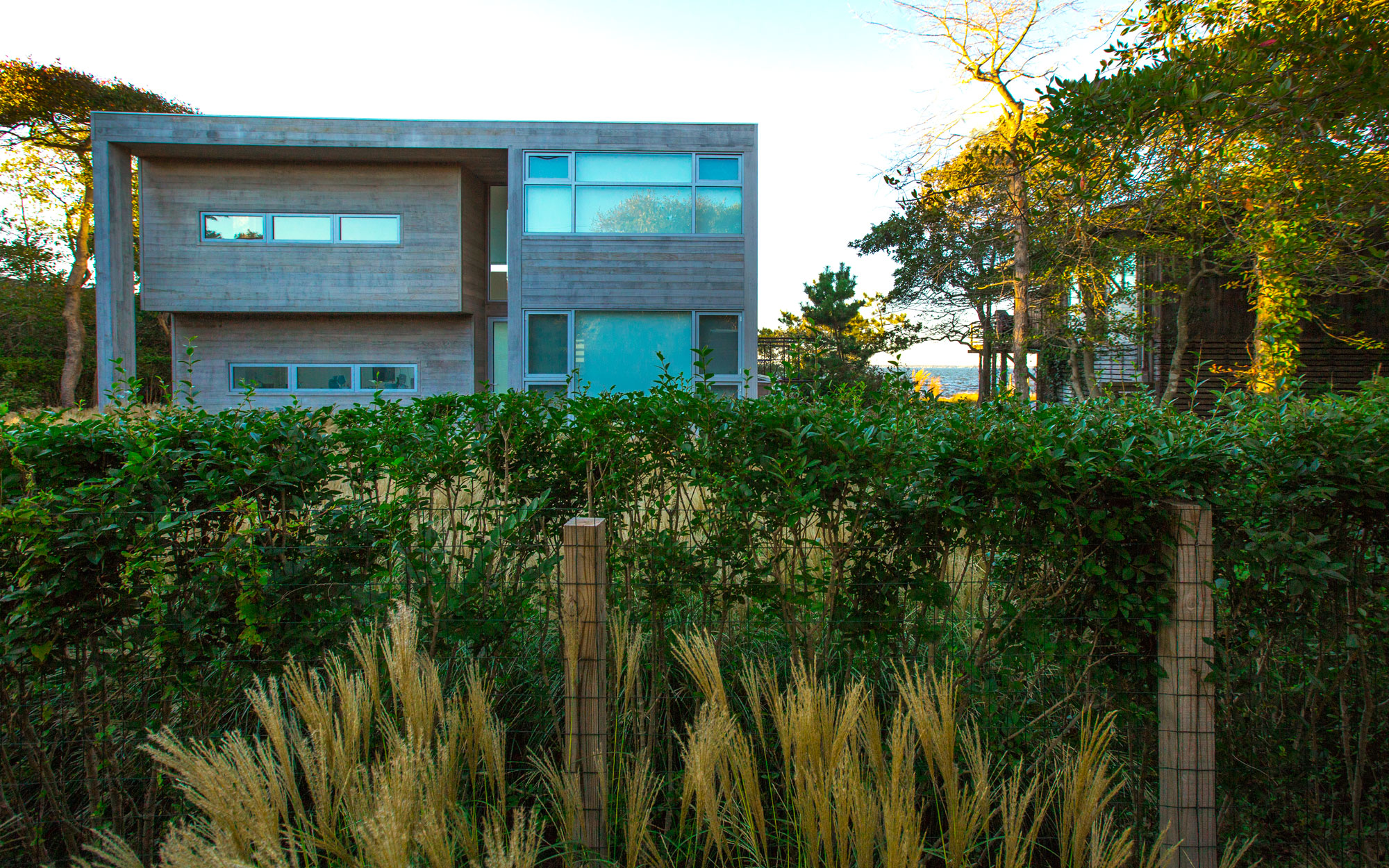 A Modern Architecture Tour of The Fire Island Pines