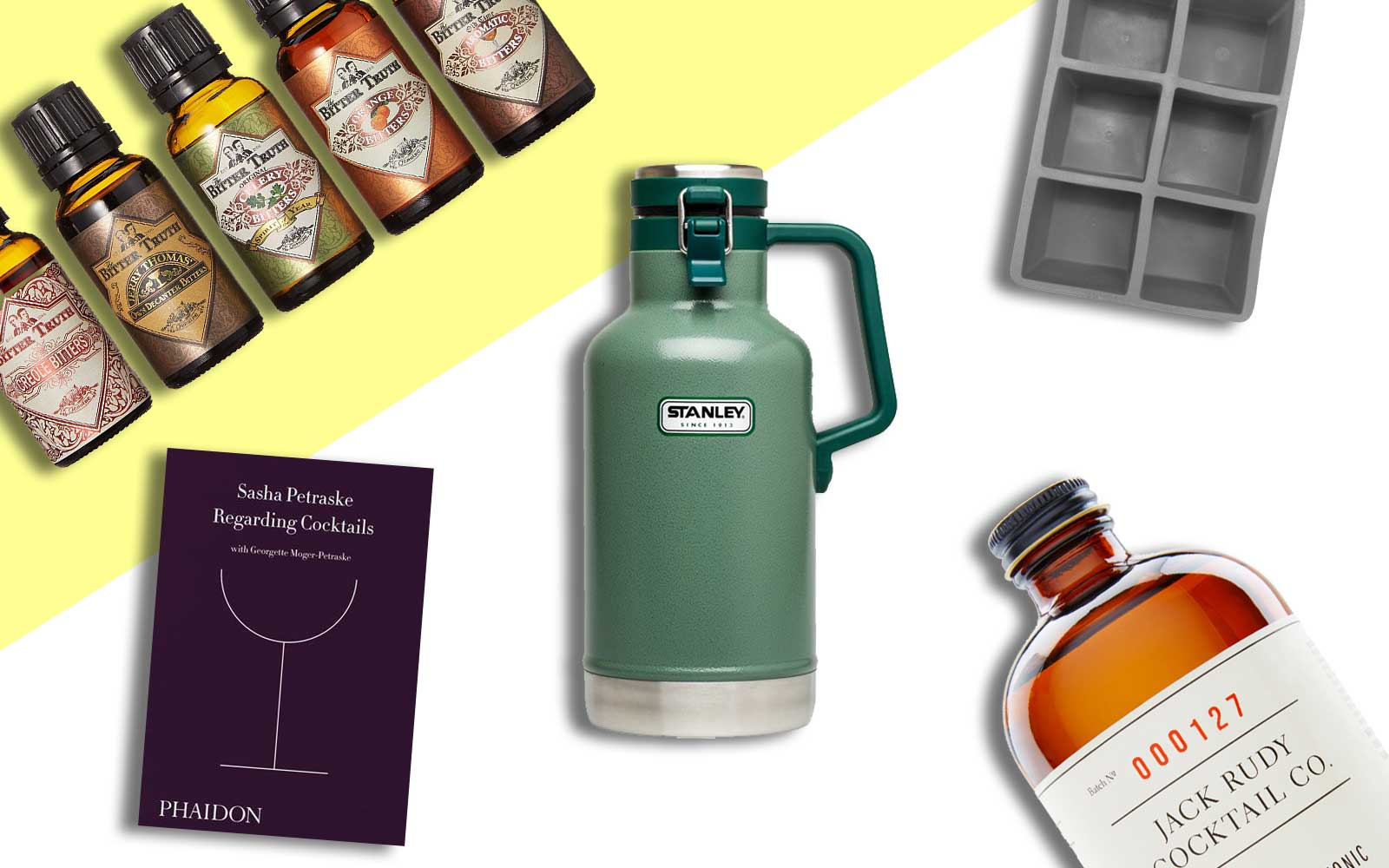 Gift Ideas for People Who Love Booze