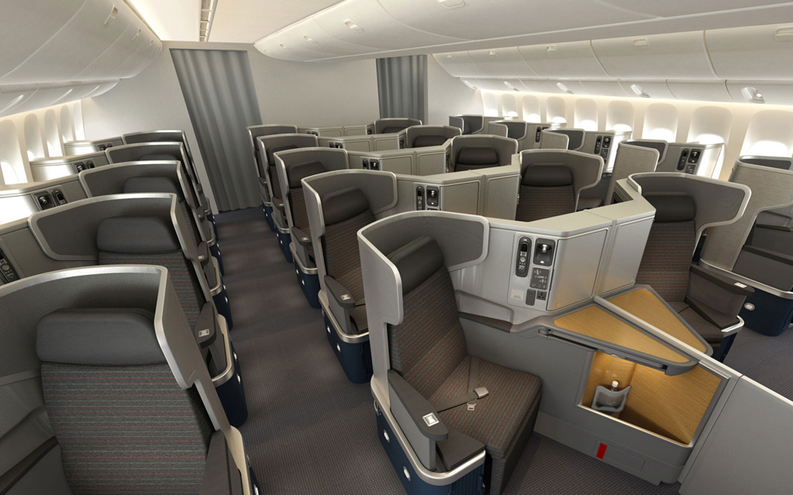 How to Book an American Airlines Business Class Seat For the Price of Economy