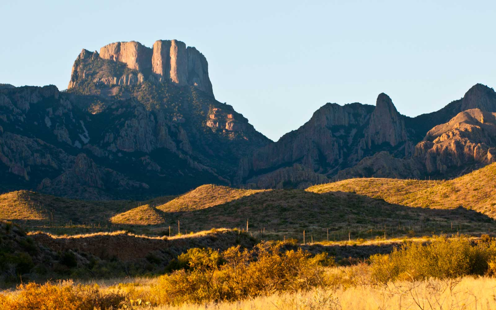 Best National Parks In Texas Travel Leisure - Texas national parks