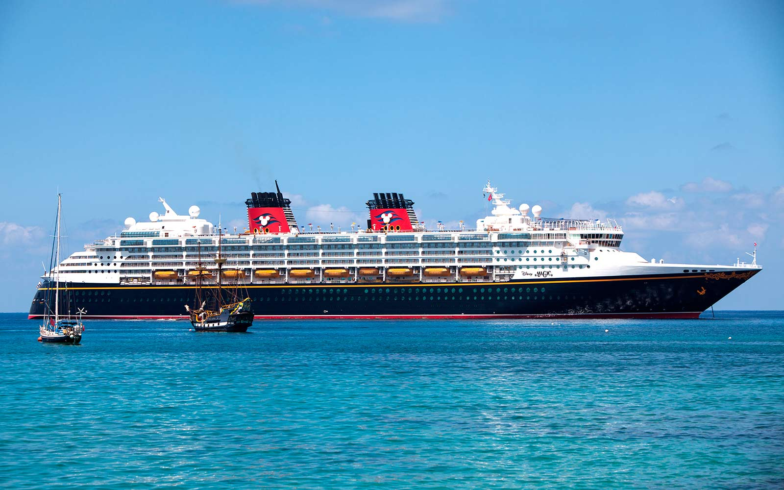 You Can Take a Disney Cruise With Your Favorite Marvel Characters Next Year