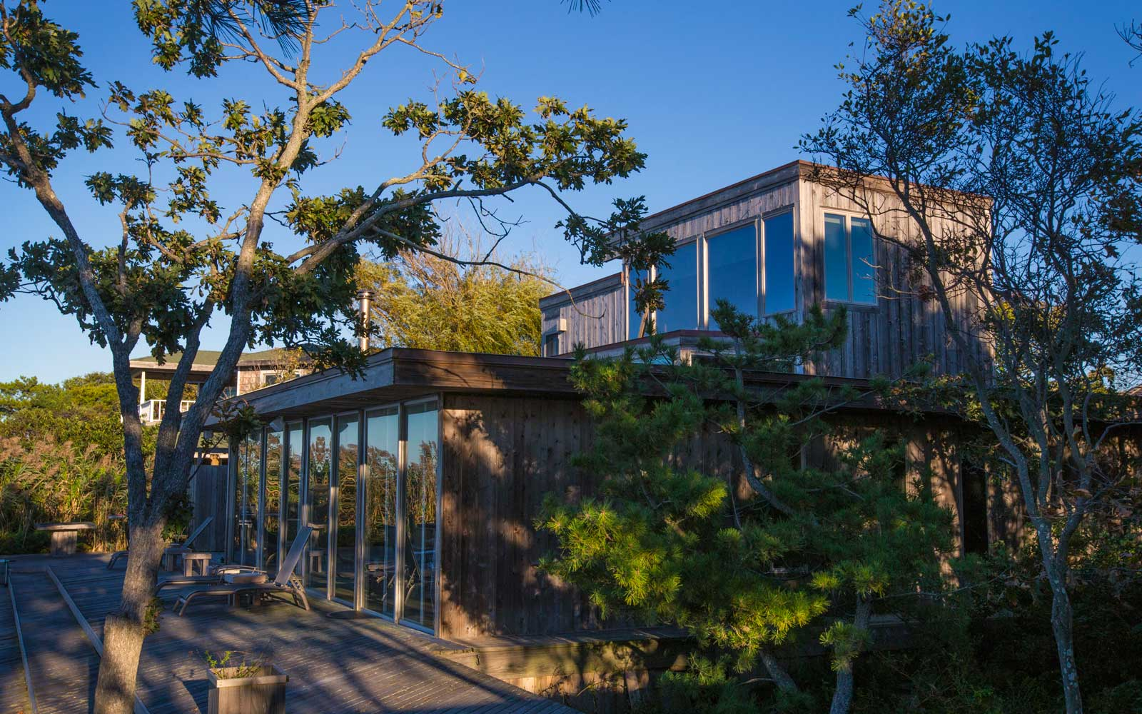 a modern architecture tour of the fire island pines travel leisure