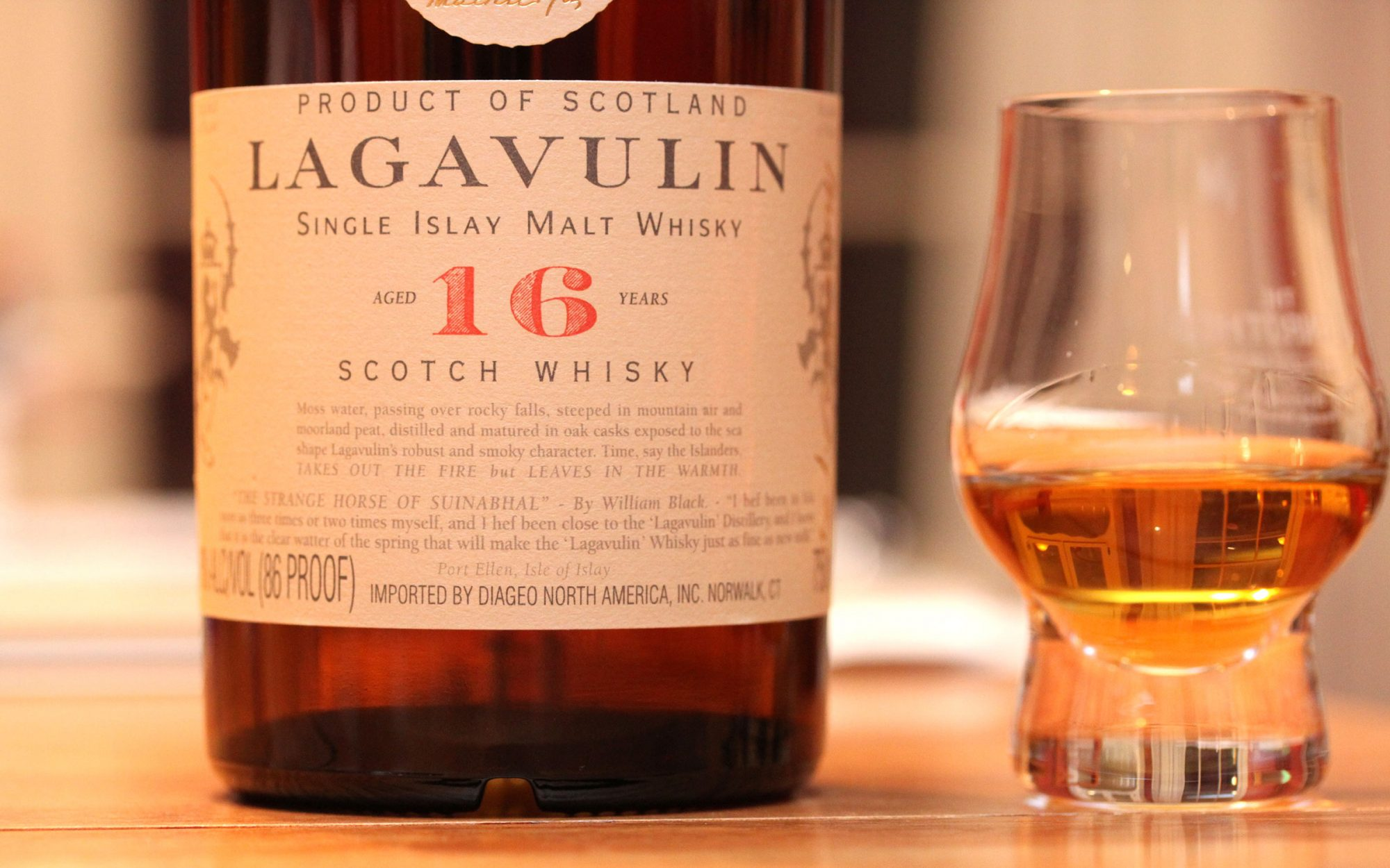 The Best Cocktail Recipes Using Lagavulin