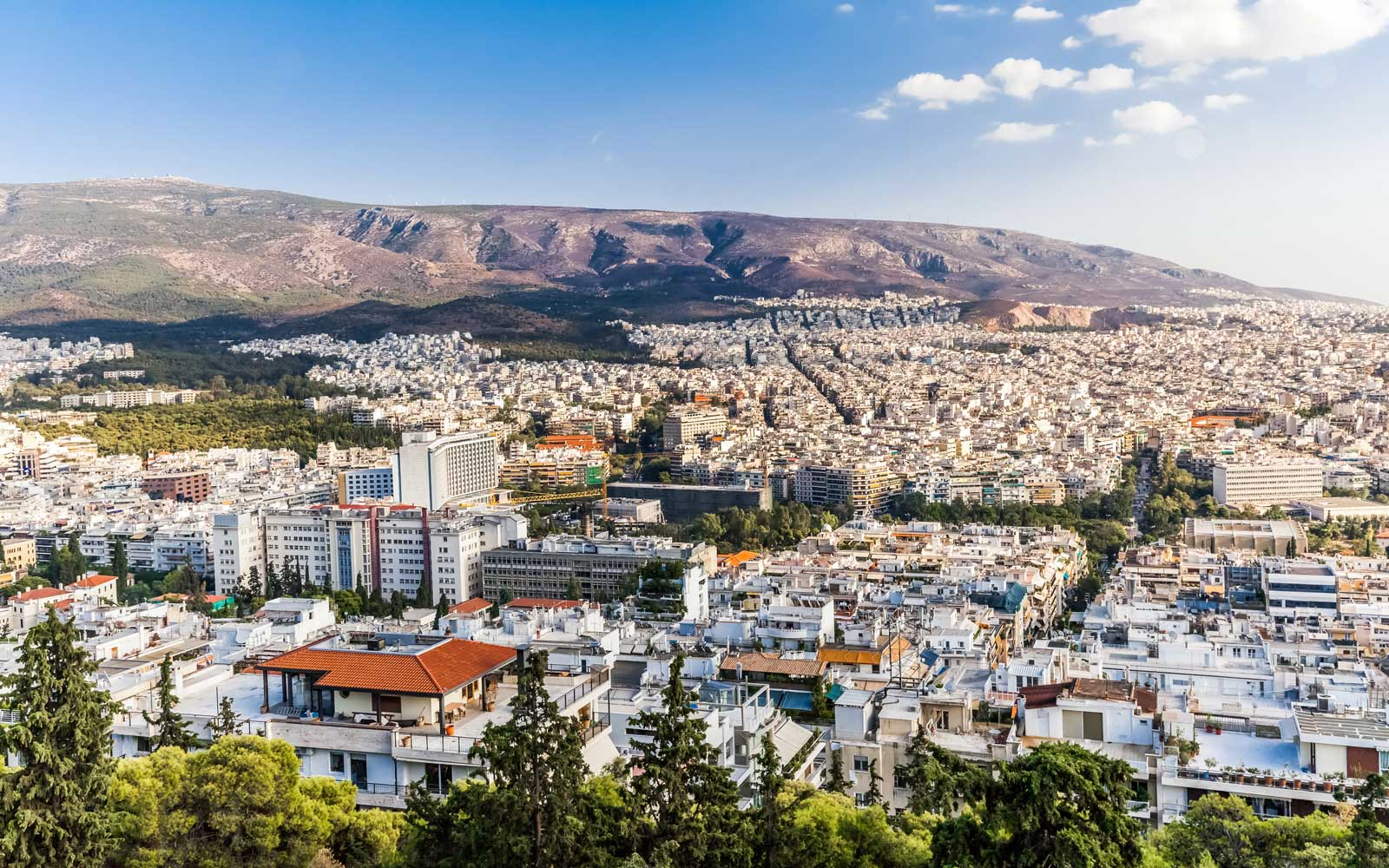 Marriott to Open a New Hotel in Athens in 2018