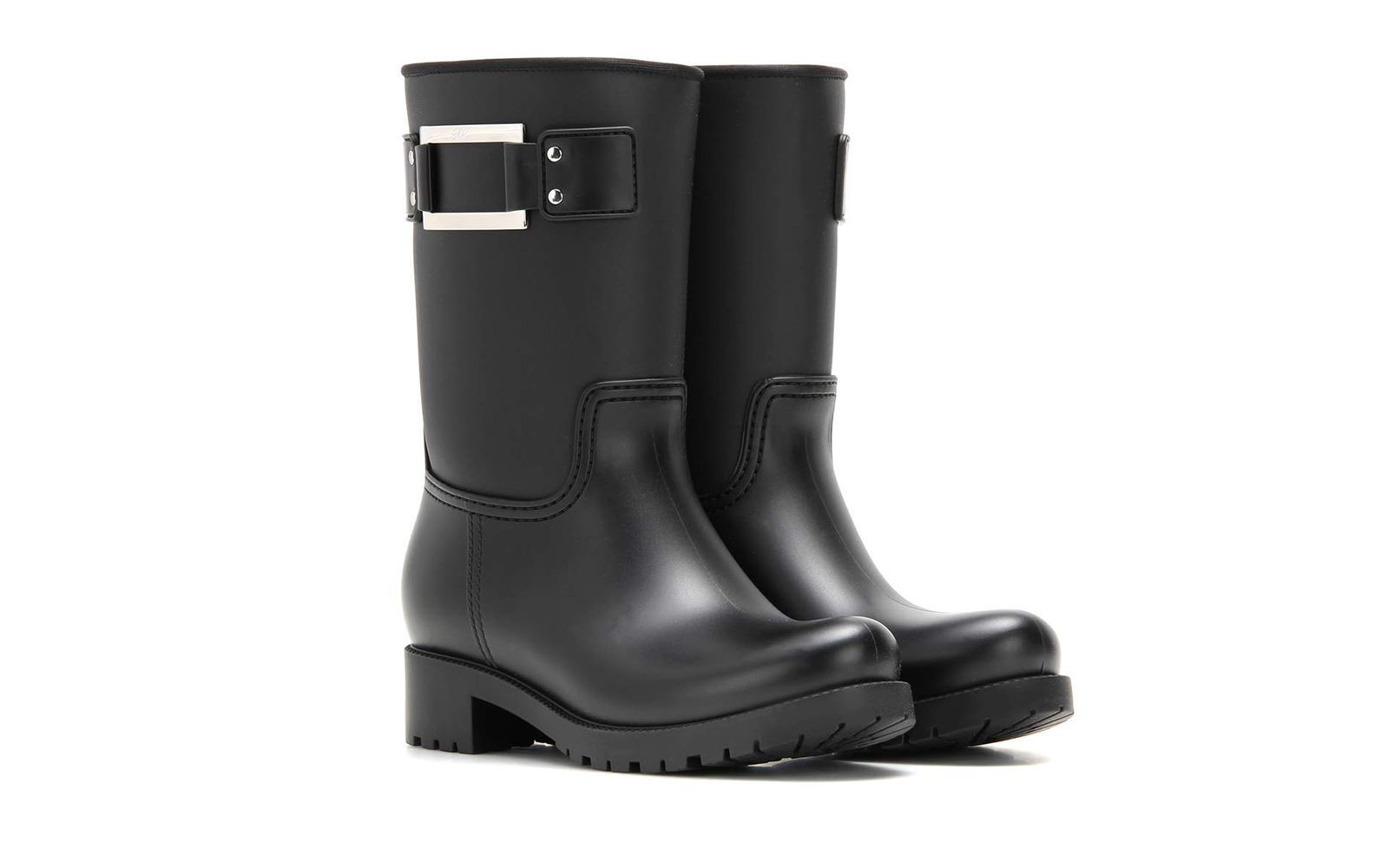 Today in Lust-Worthy Travel Finds: Roger Vivier Rain Boots