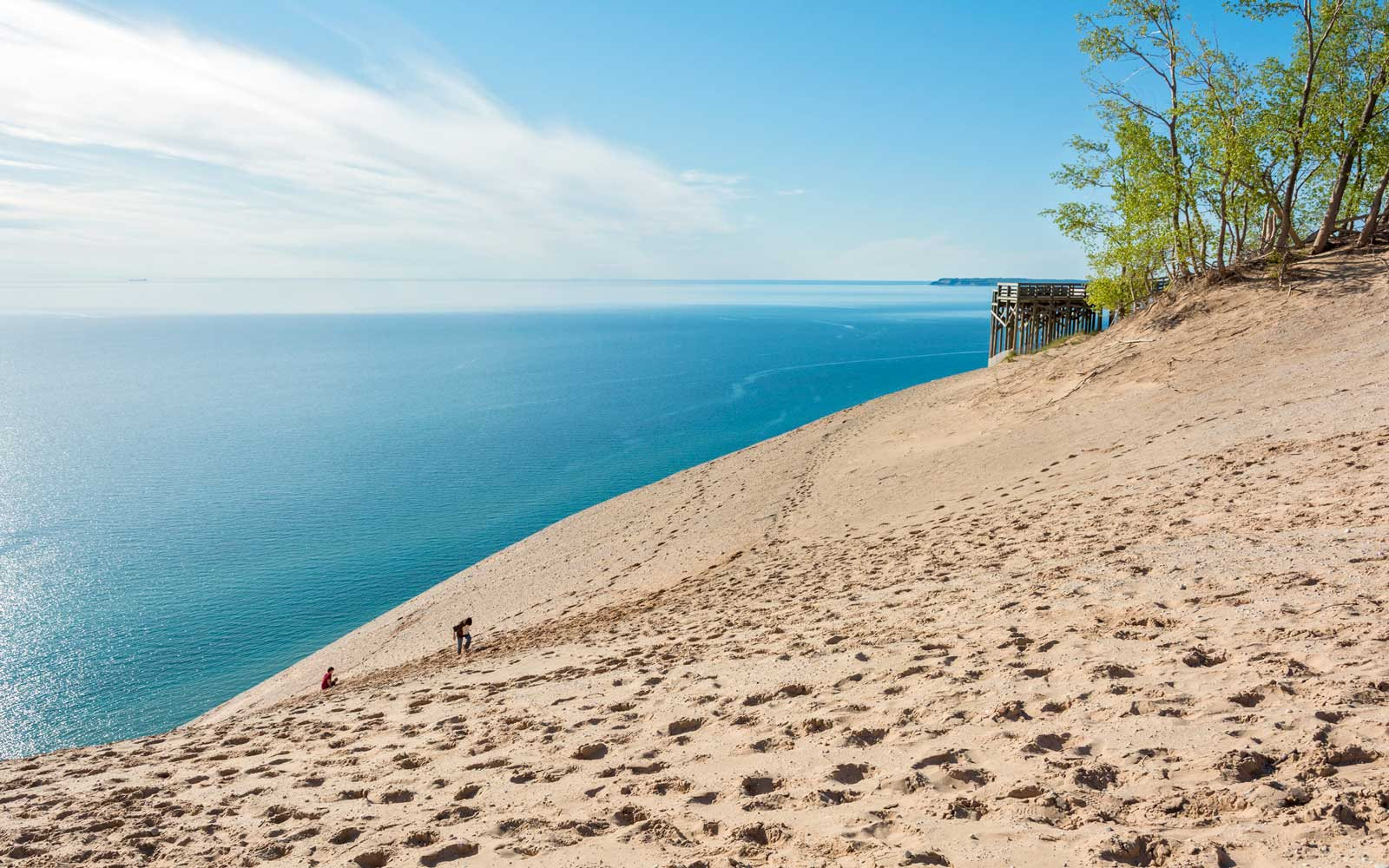 A Guide to the National Parks in Michigan
