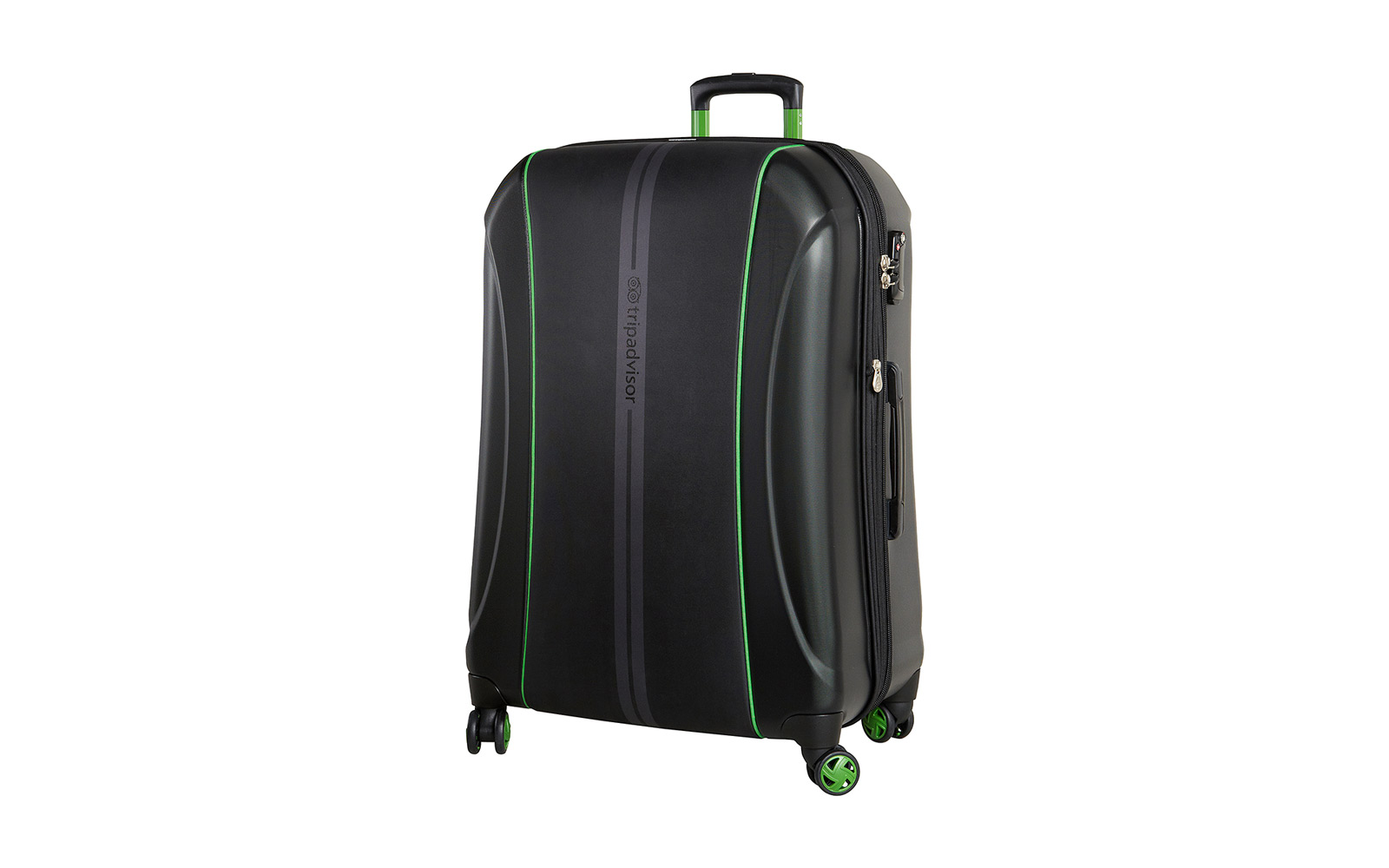 TripAdvisor and eBags Luggage Partnership