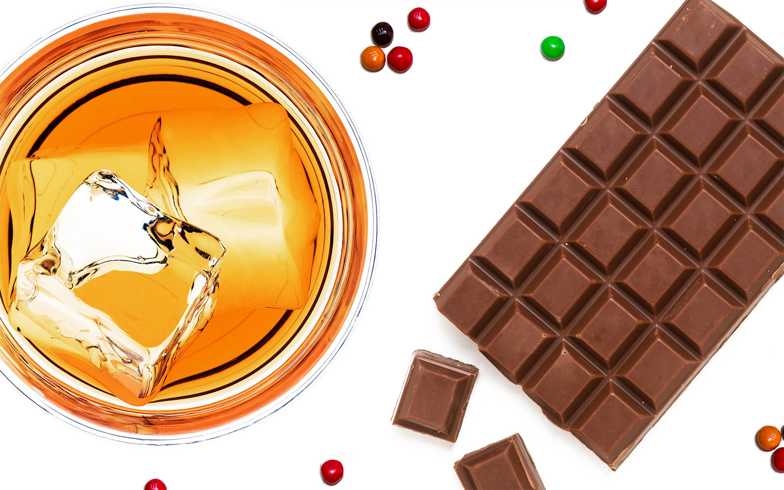 How to Pair Halloween Candy With Whiskey