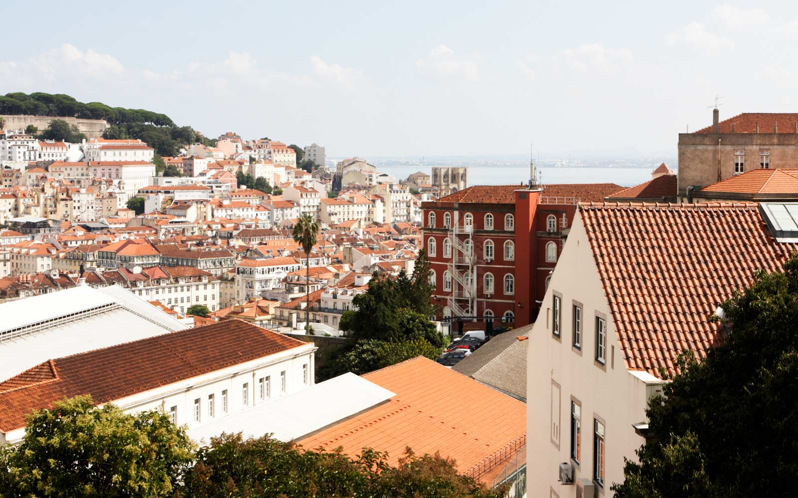 Portugal: Travel + Leisure's 2016 Destination of the Year